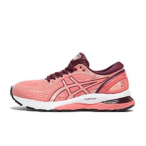 15961d940897 ASICS Gel-Nimbus 21 Women s Running Shoes ...