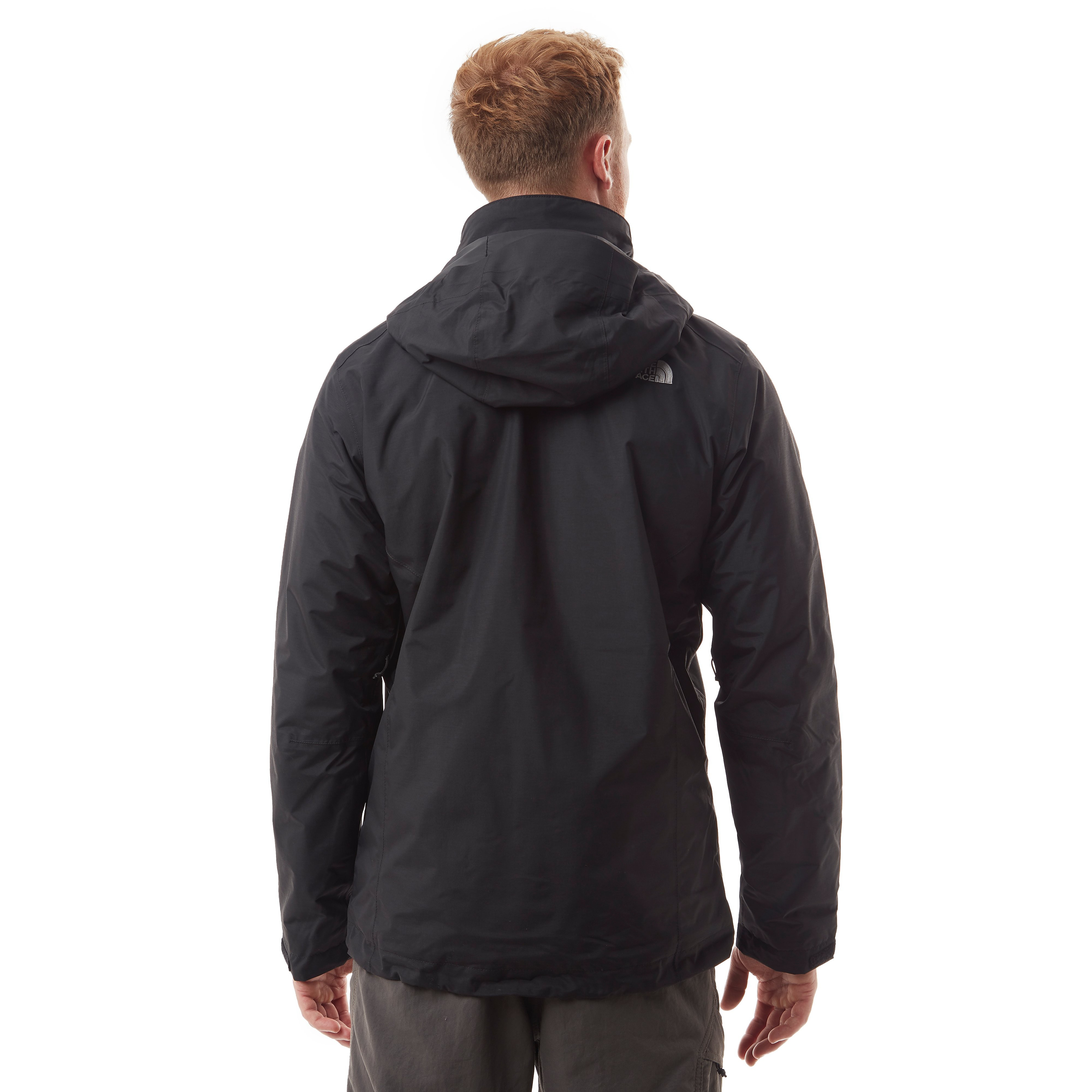 The North Face Evolution II TriClimate Men's 3 in 1 Jacket