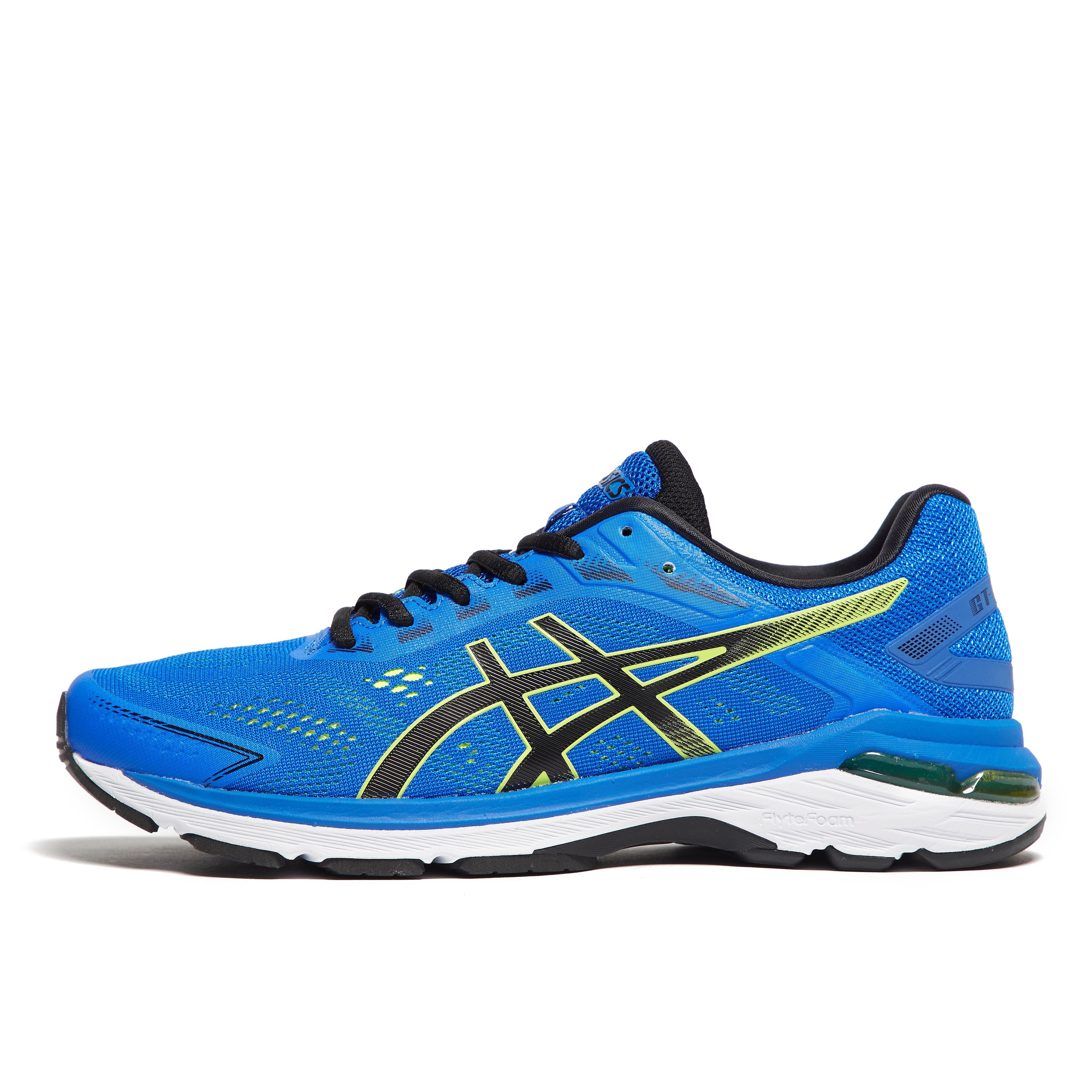 Mens Blue ASICS GT-2000 7 Running Shoes