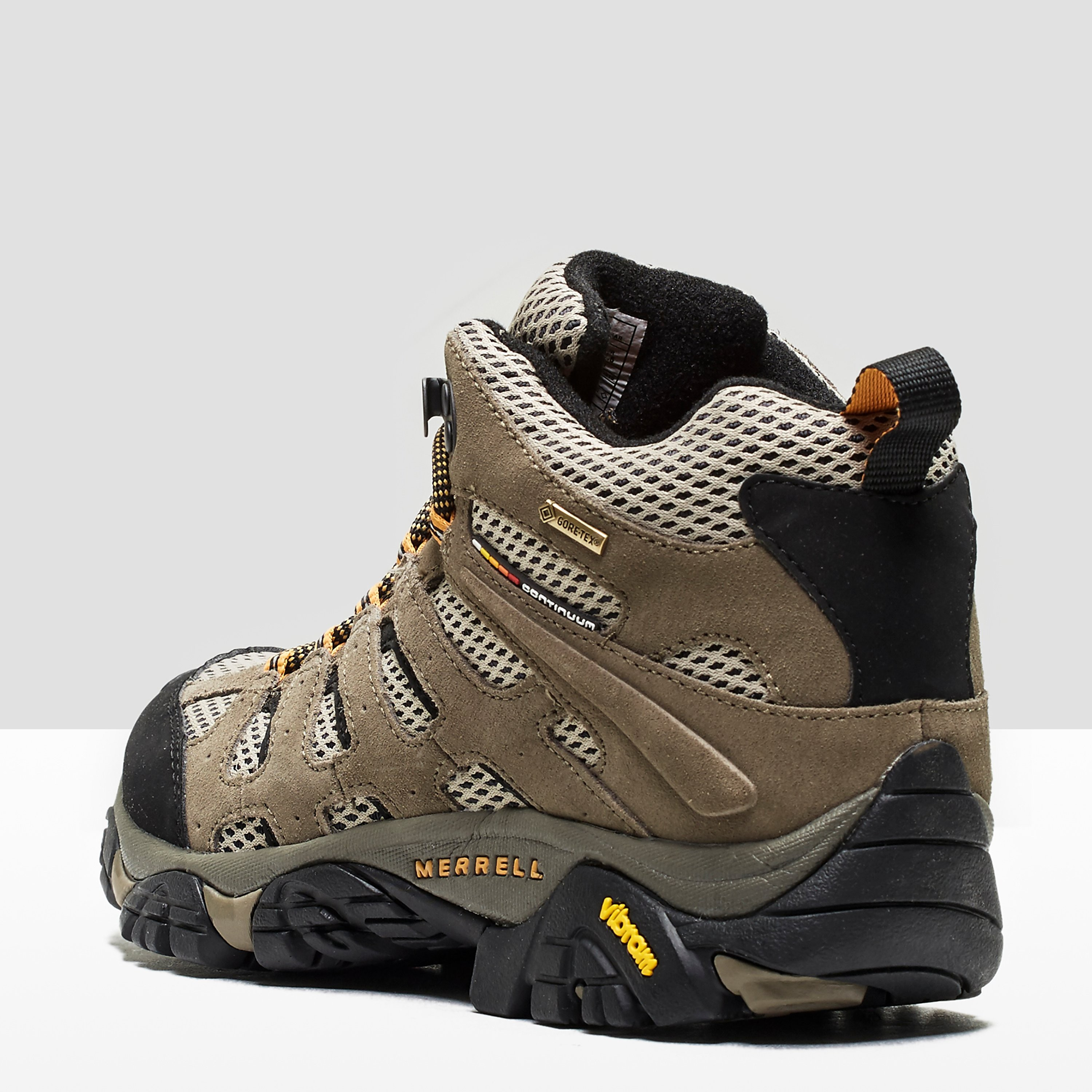 Merrell Moab Gore-Tex Men's Hiking Boots