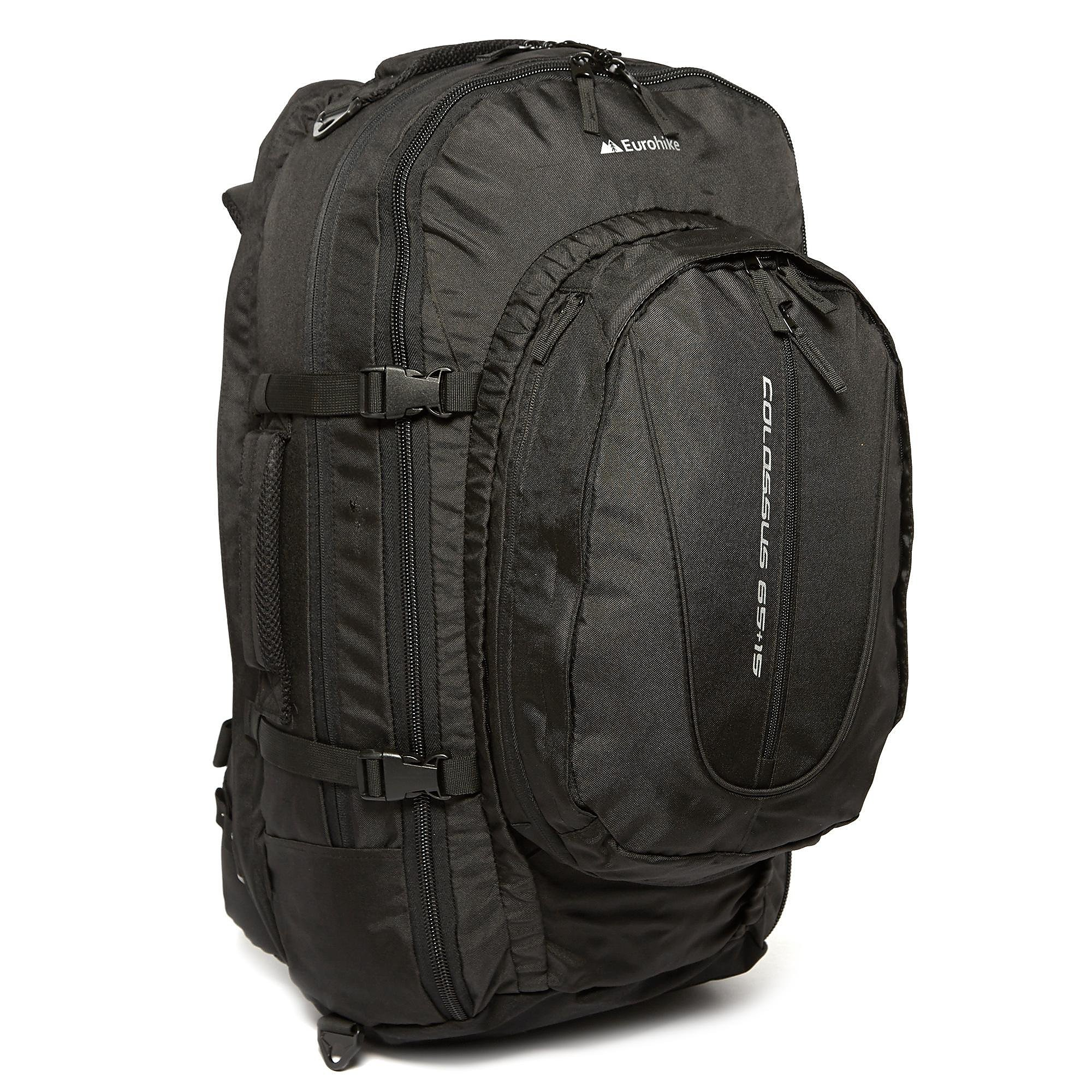 Eurohike Colossus 65+15 Travel Pack
