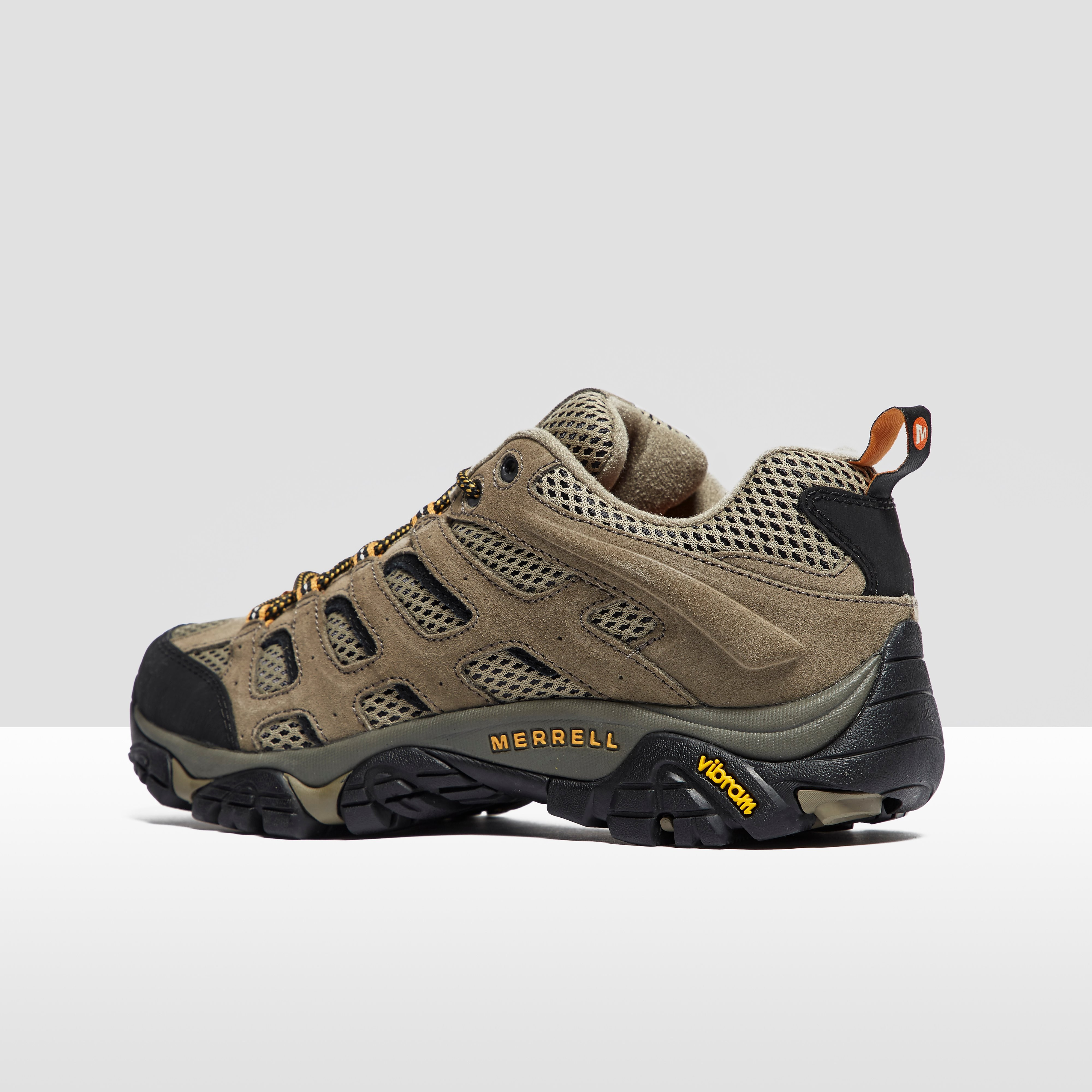 Merrell Mobab Ventilator Men's Walking Shoes