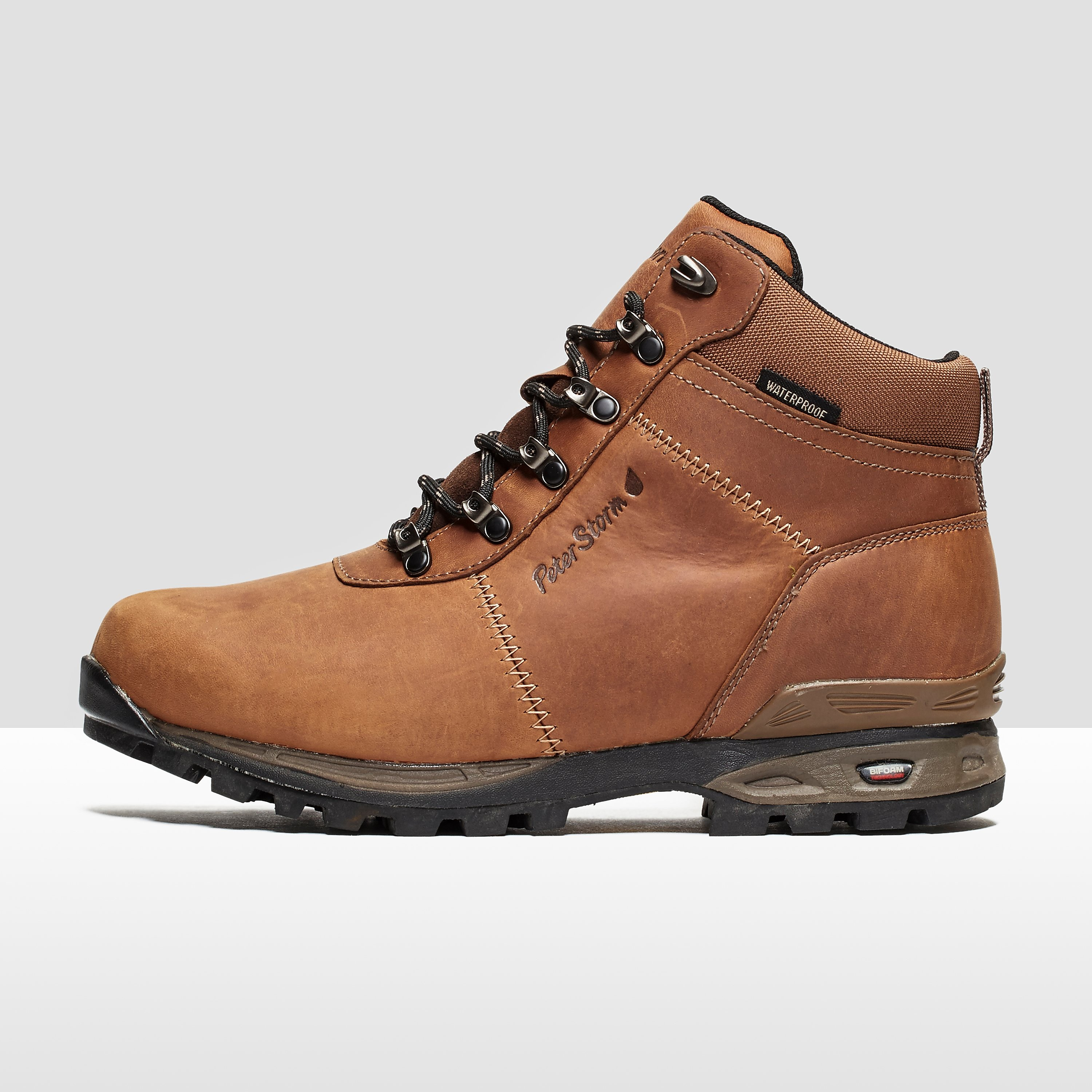 PETER STORM Men's Snowdon Walking Boots
