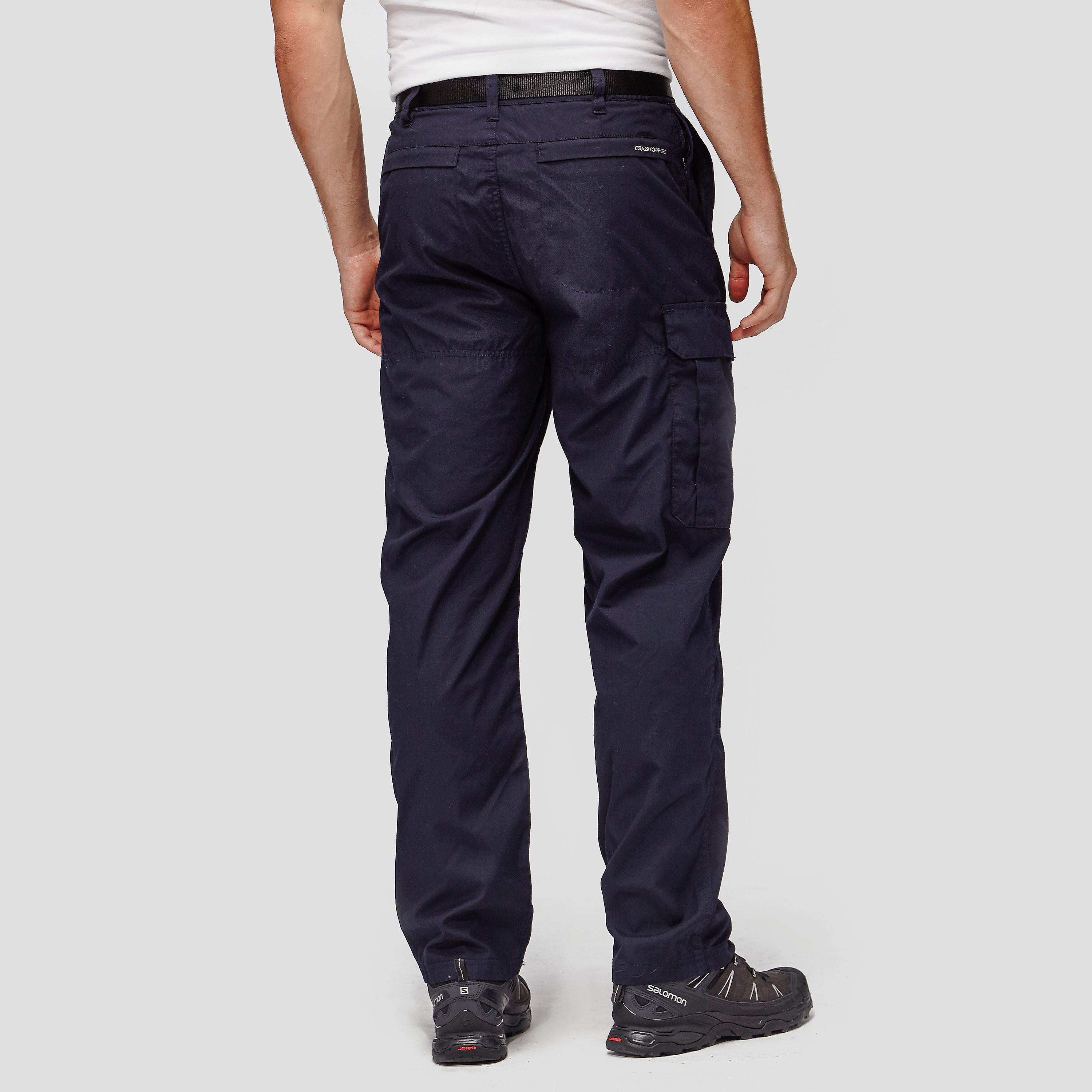 Craghoppers Classic Kiwi Men's Trousers