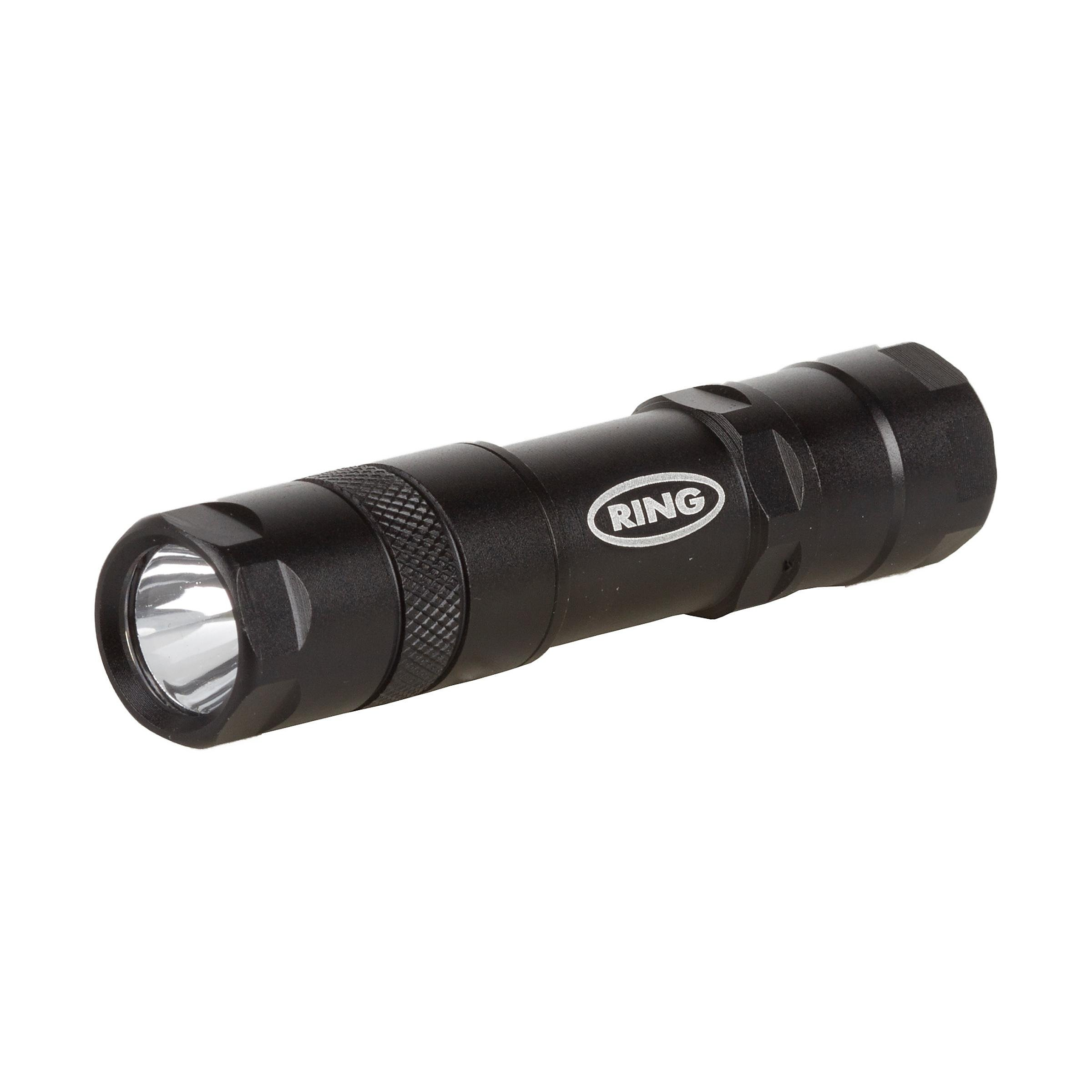 Ring 30 Lumen LED Torch