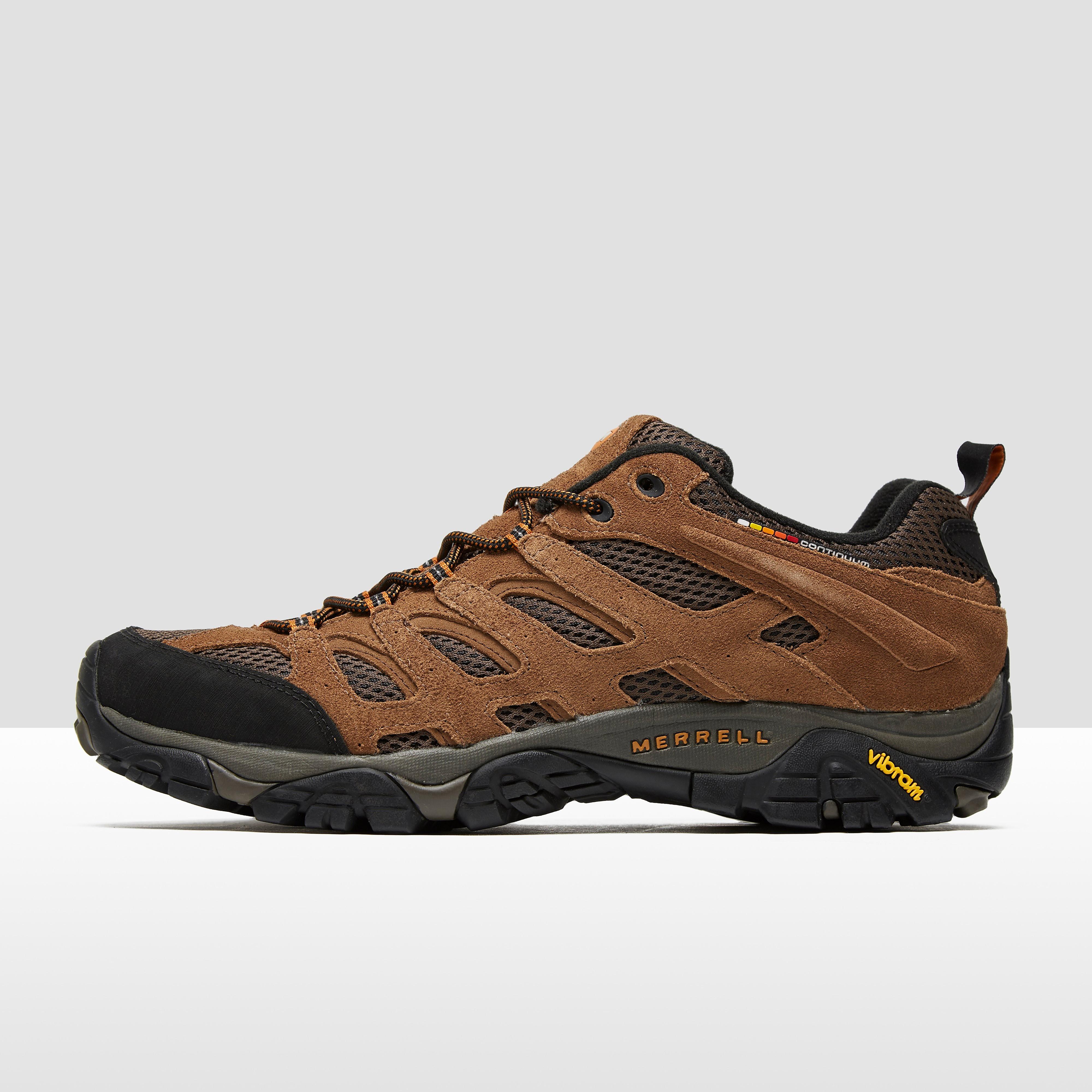 Merrell Moab Ventilator Men's Walking Shoes