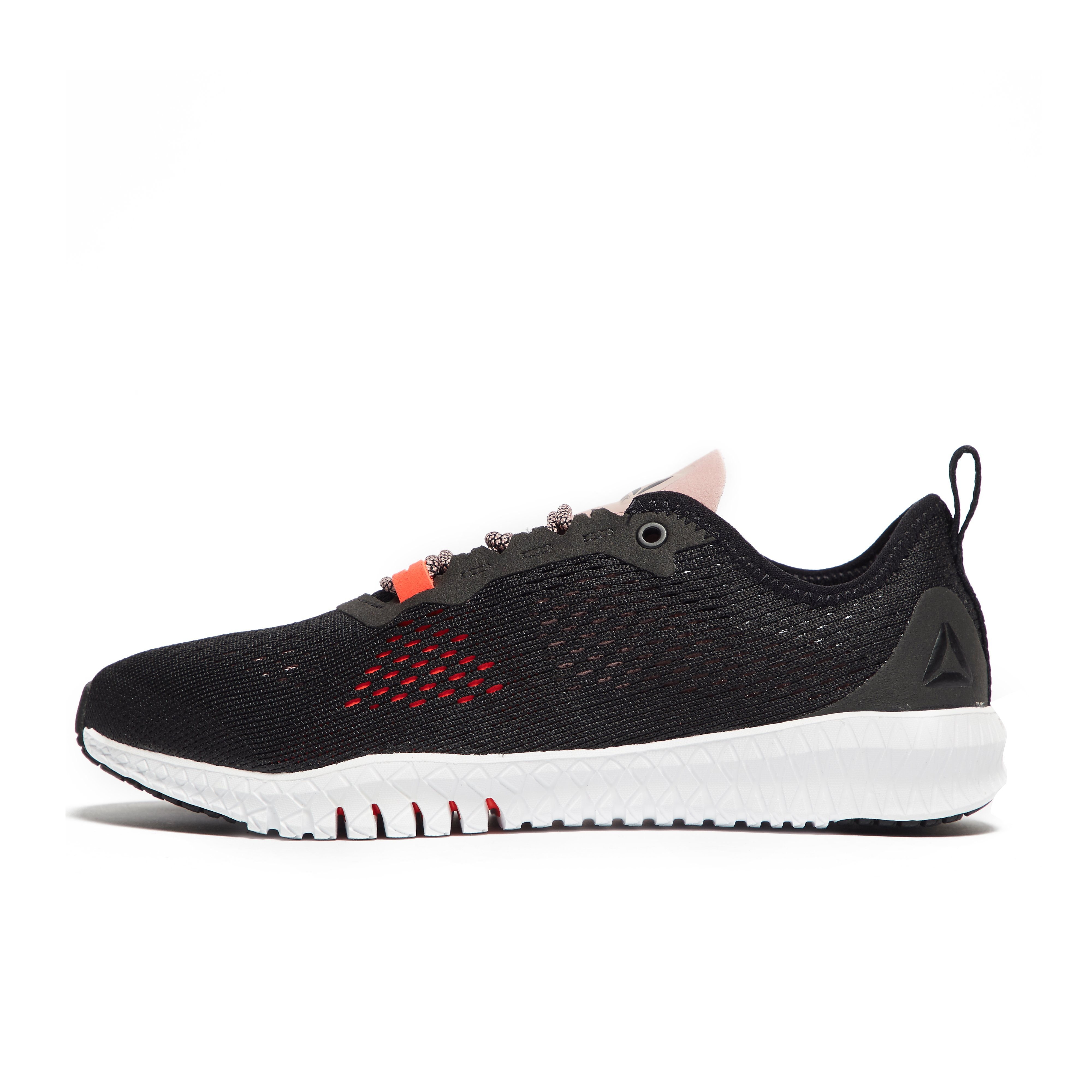 Womens Black Reebok Flexagon Training Shoes