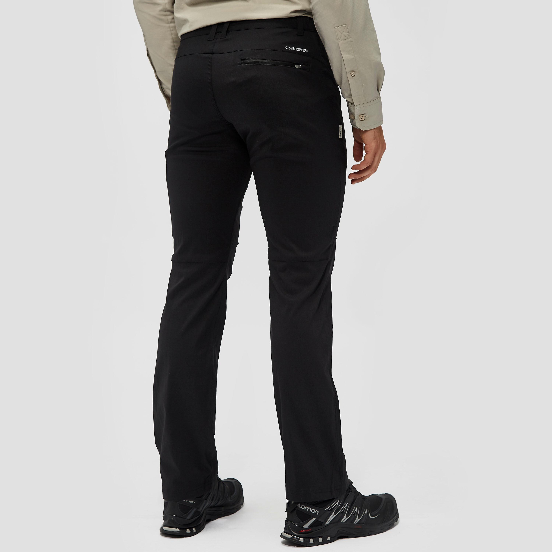 CRAGHOPPERS Kiwi Pro Stretch Active Men's Trousers (Regular)
