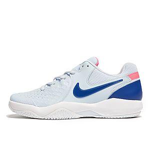 online store 43c3f eccd5 Nike Court Air Zoom Resistance Women s Tennis Shoes ...