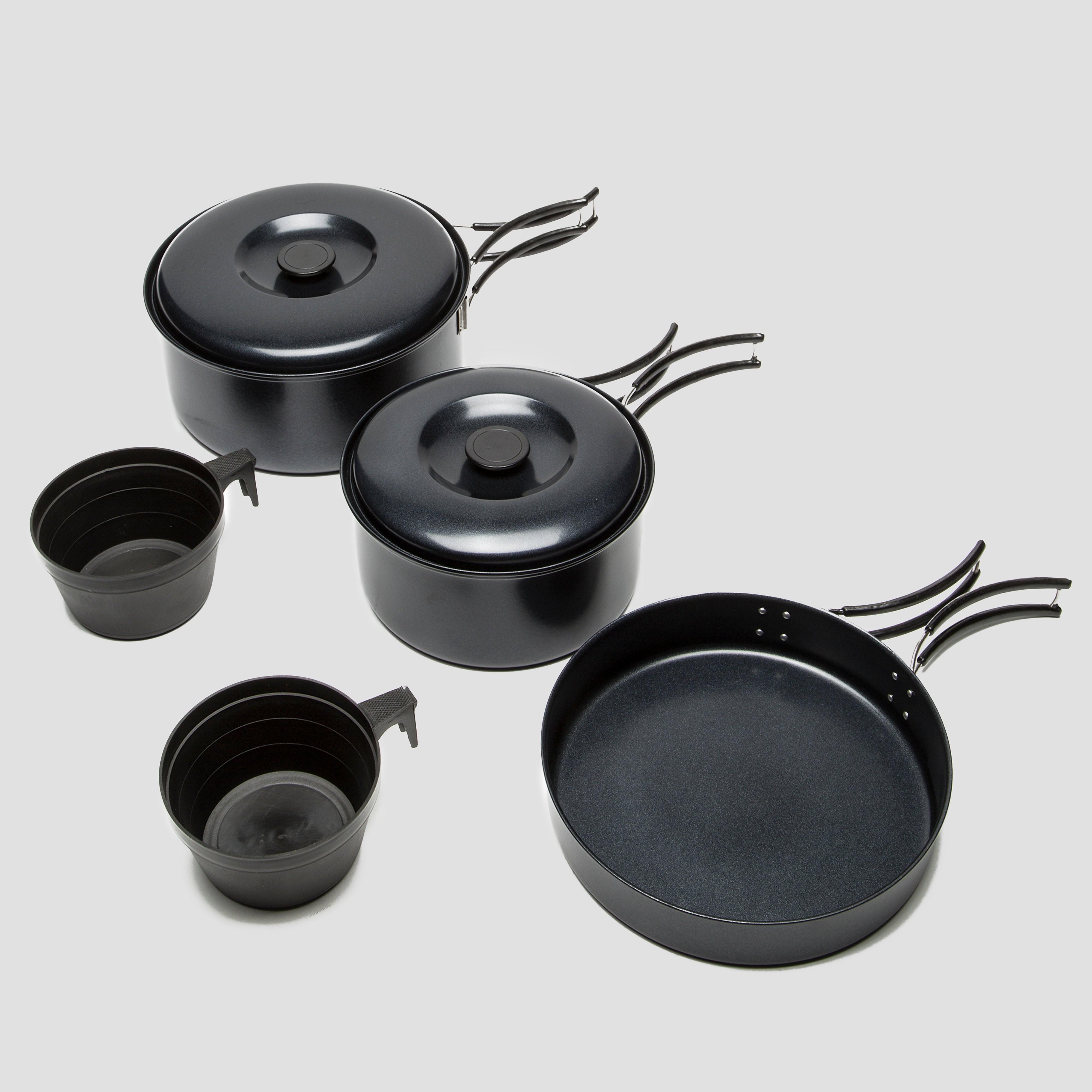 Vango Vango Not-Stick Cook Kit 2 Person