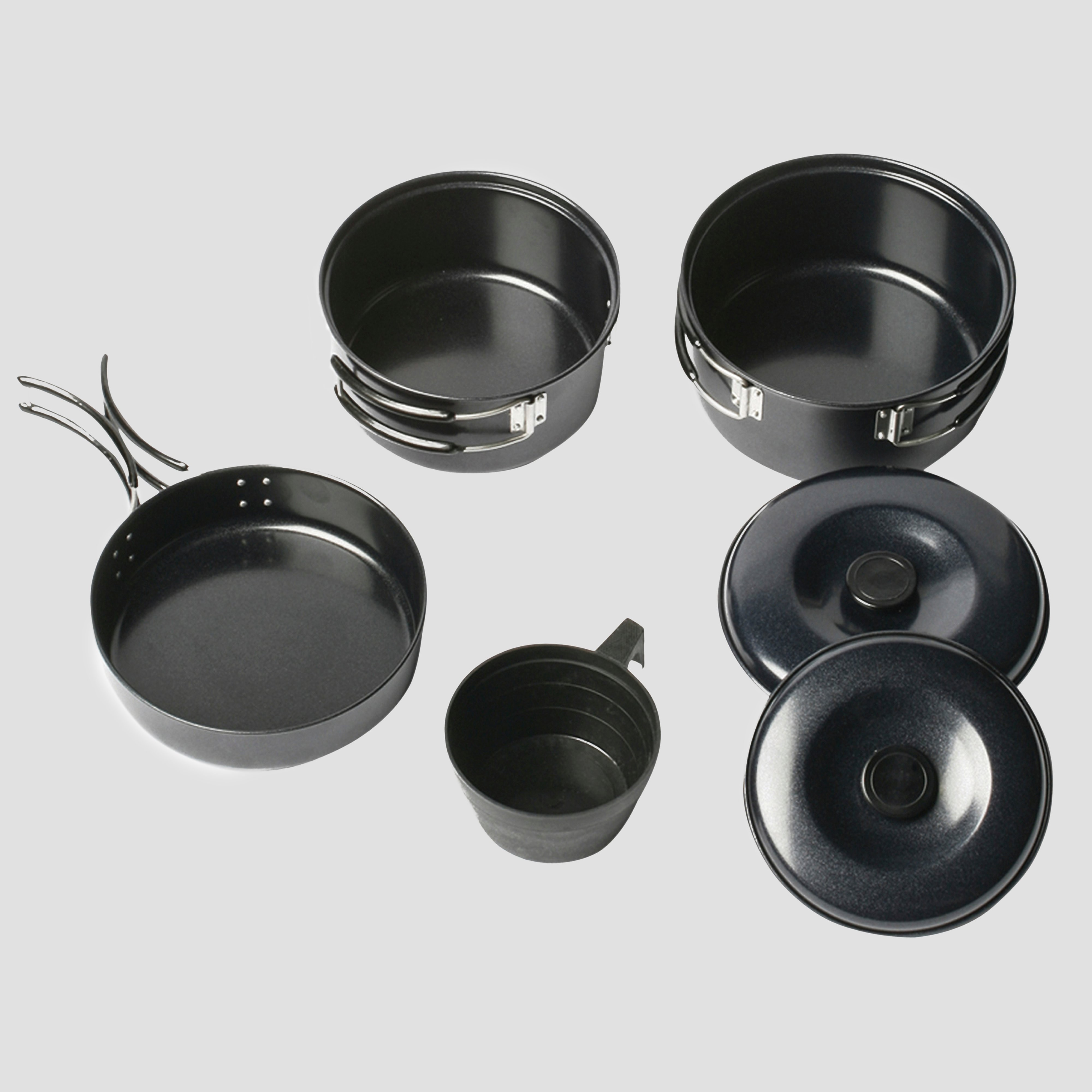 Vango Non-Stick Cook Kit (1 Person)