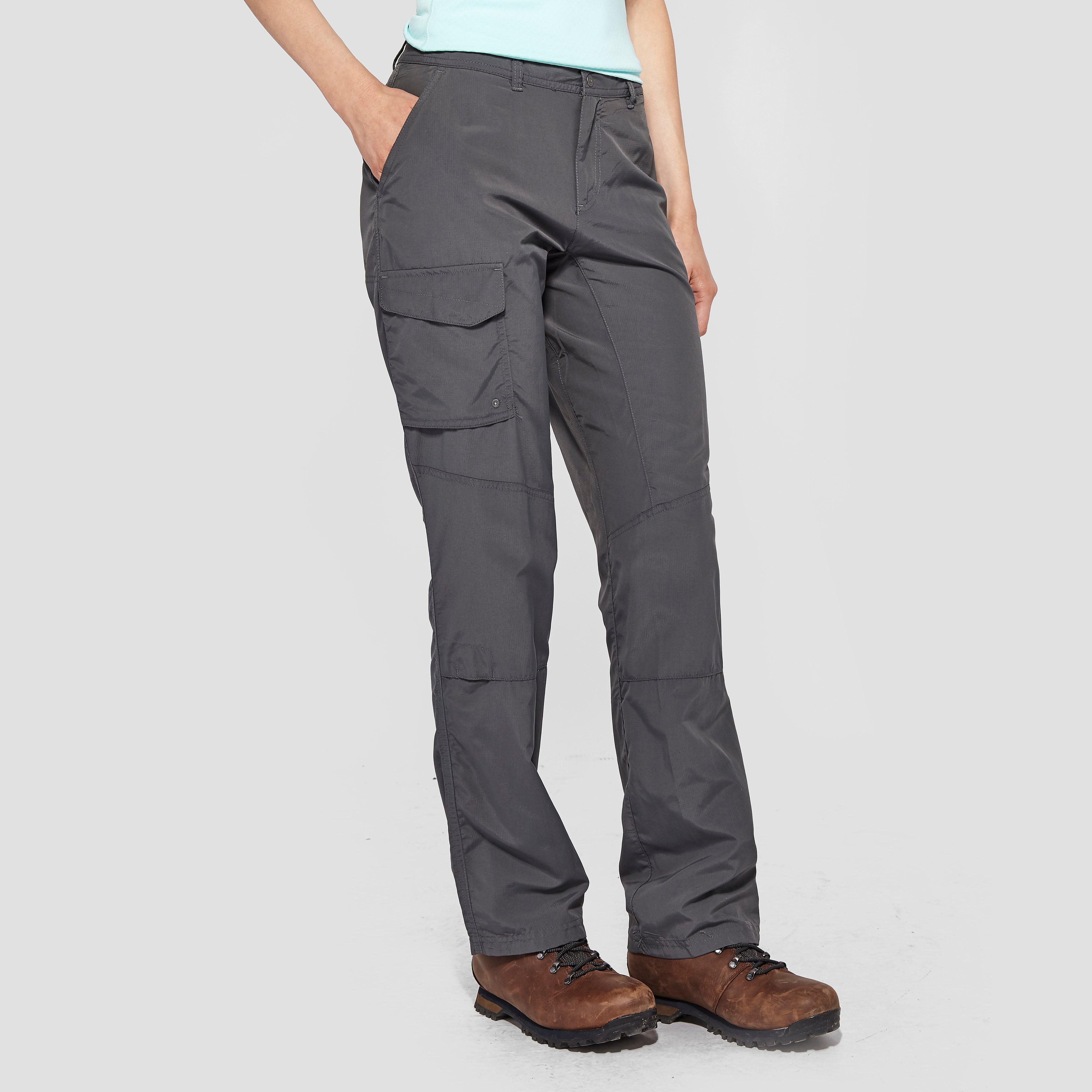 Columbia Silver Ridge Convertible Pants