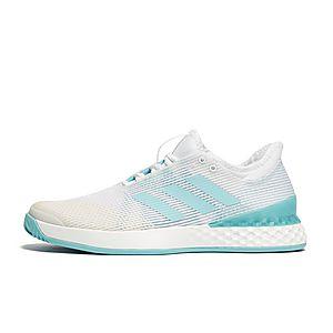 super popular d8da5 eaee0 adidas Adizero Ubersonic 3.0 Mens Tennis Shoes ...
