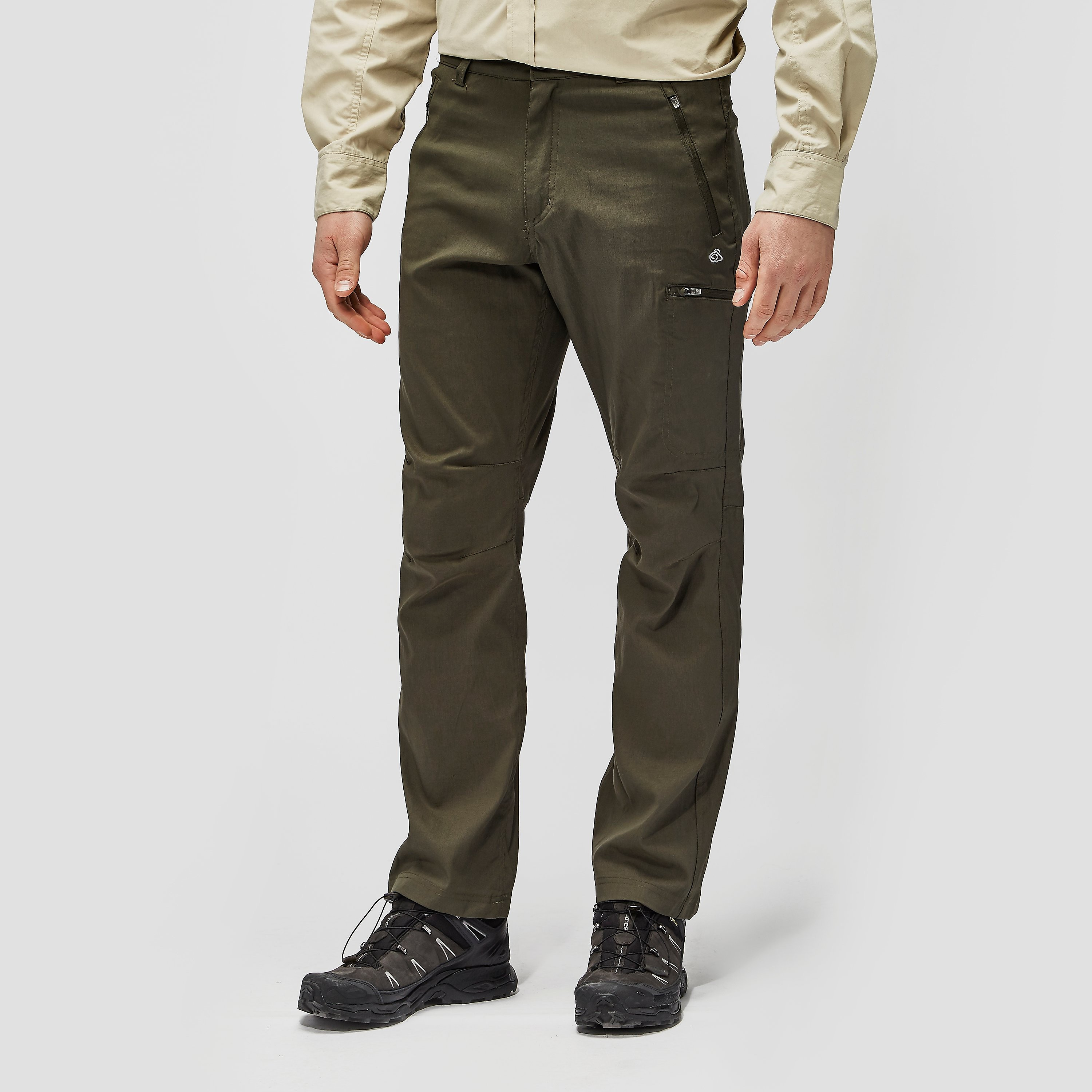 Craghoppers Kiwi Pro Stretch Men's Trousers