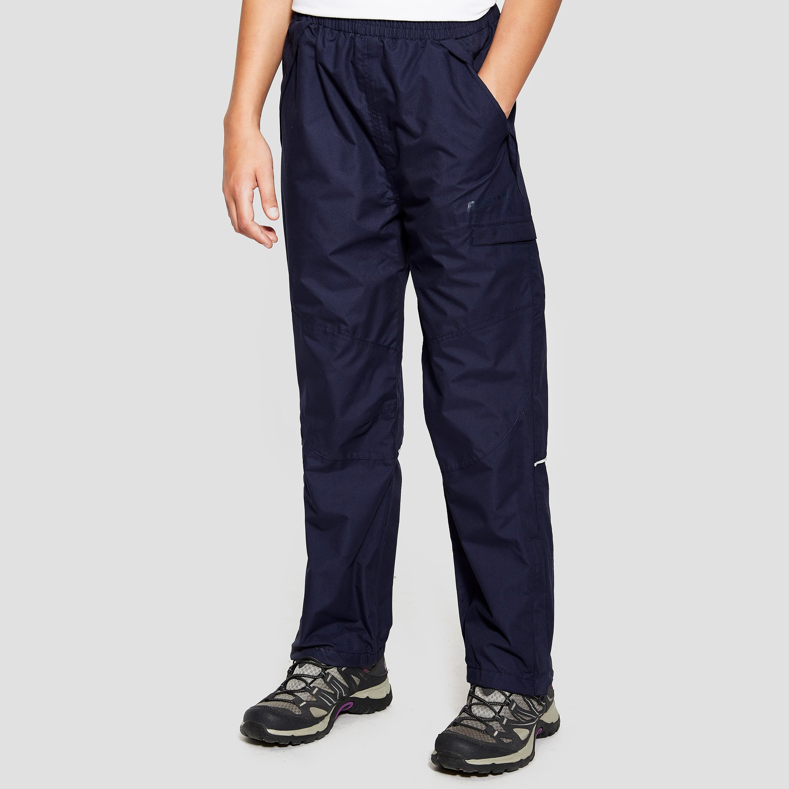 Peter Storm JUNIOR TYPHOON WATERPROOF TROUSERS