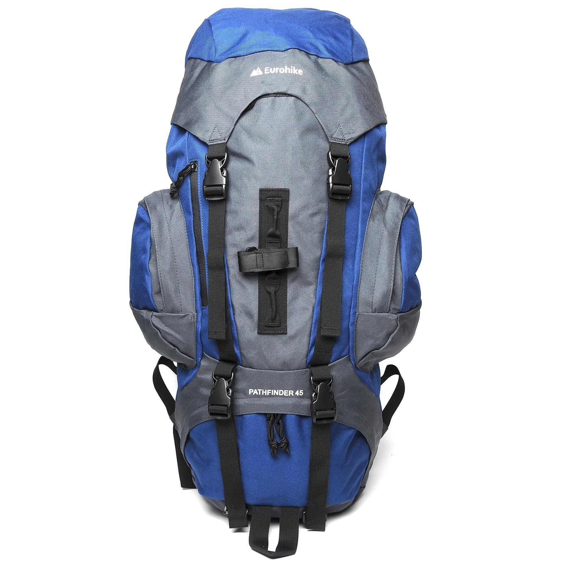 EUROHIKE Pathfinder 45L Rucksack
