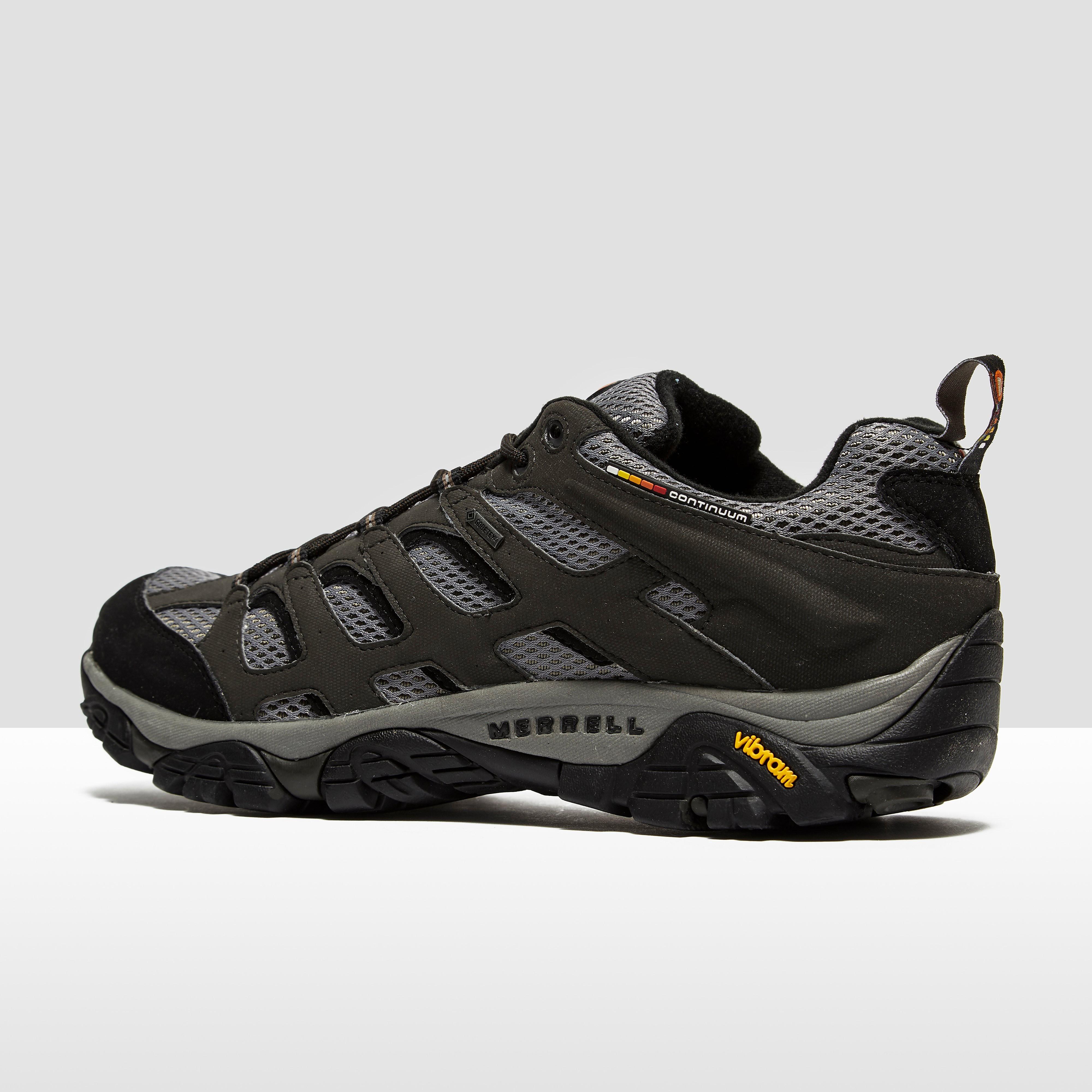 Merrell Men's Moab Gore-Tex Hiking Shoes