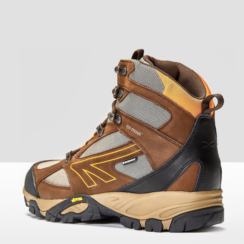 HI TEC Men's V Lite Peak Mid Walking Boots