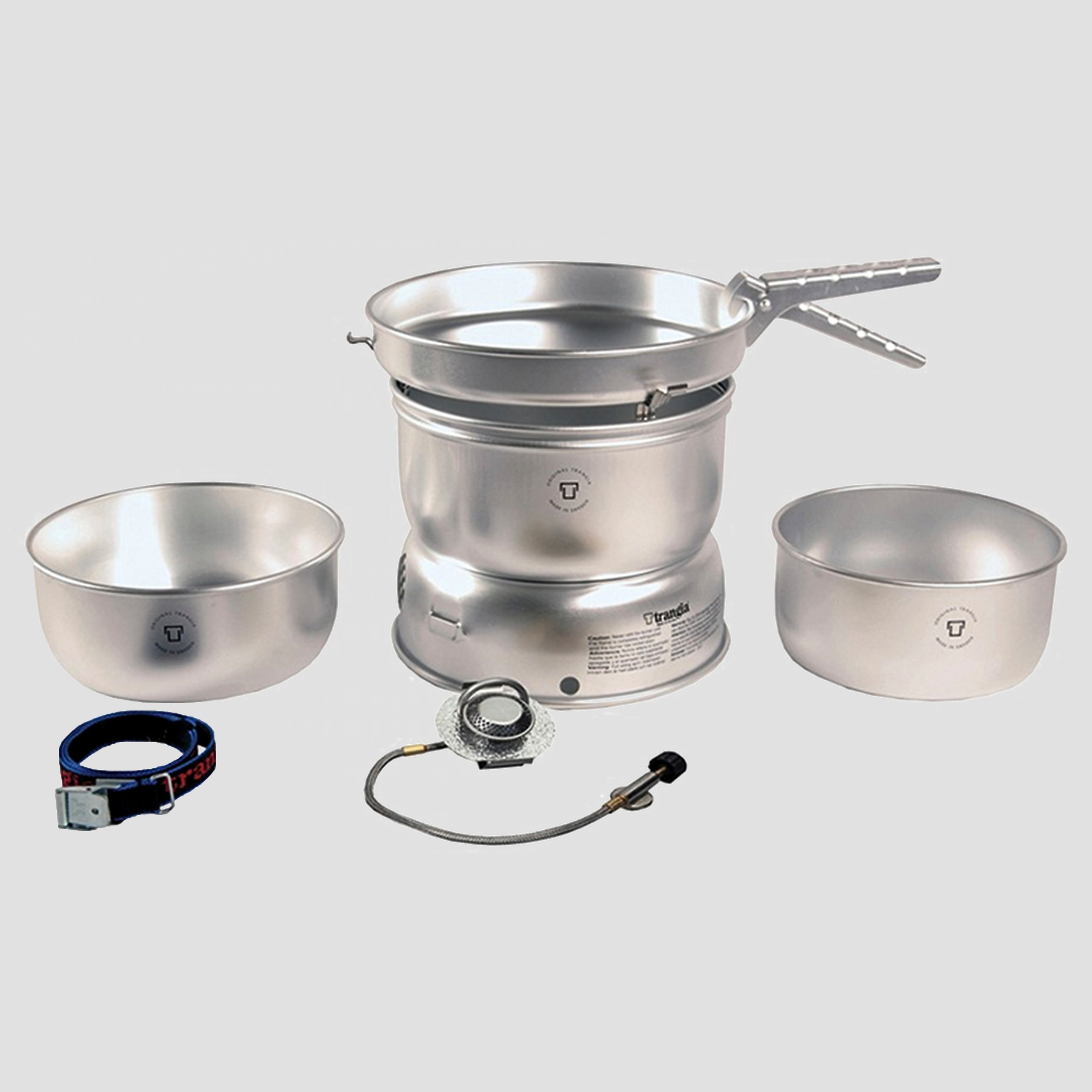 TRANGIA 27-1 Cooking System