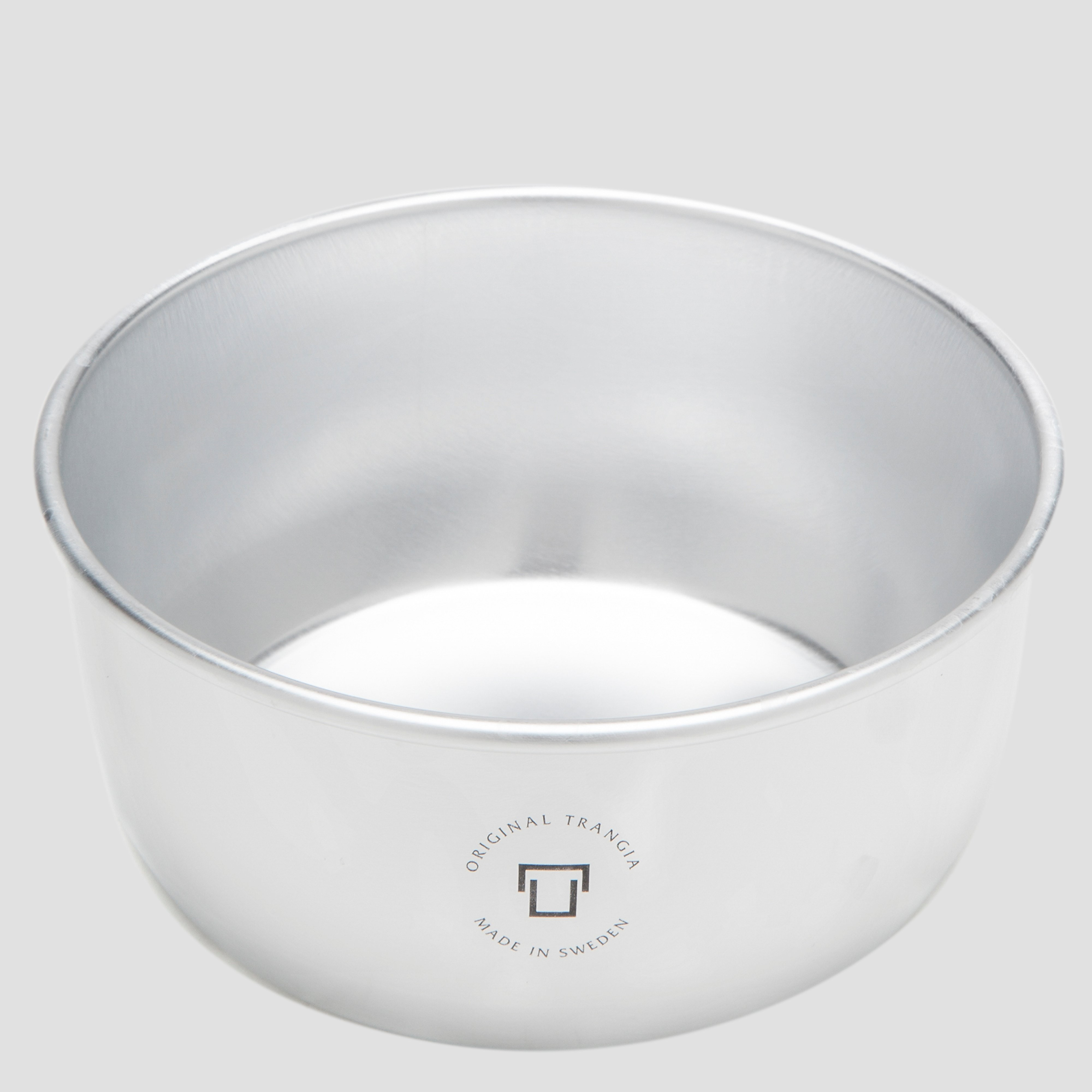 Trangia 27 Series 1.0 Litre Outer Aluminium Saucepan