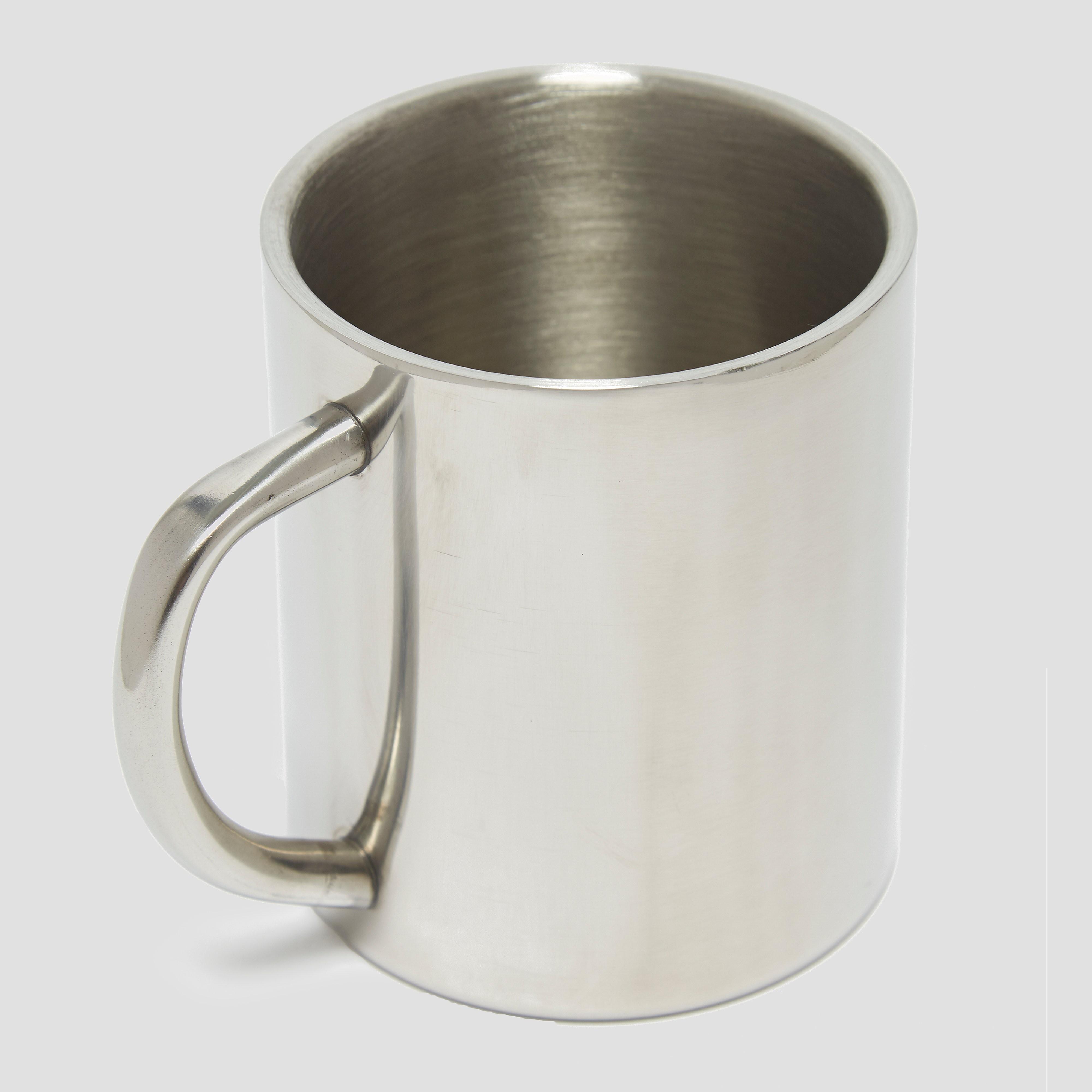 LIFEVENTURE Stainless Steel Mug