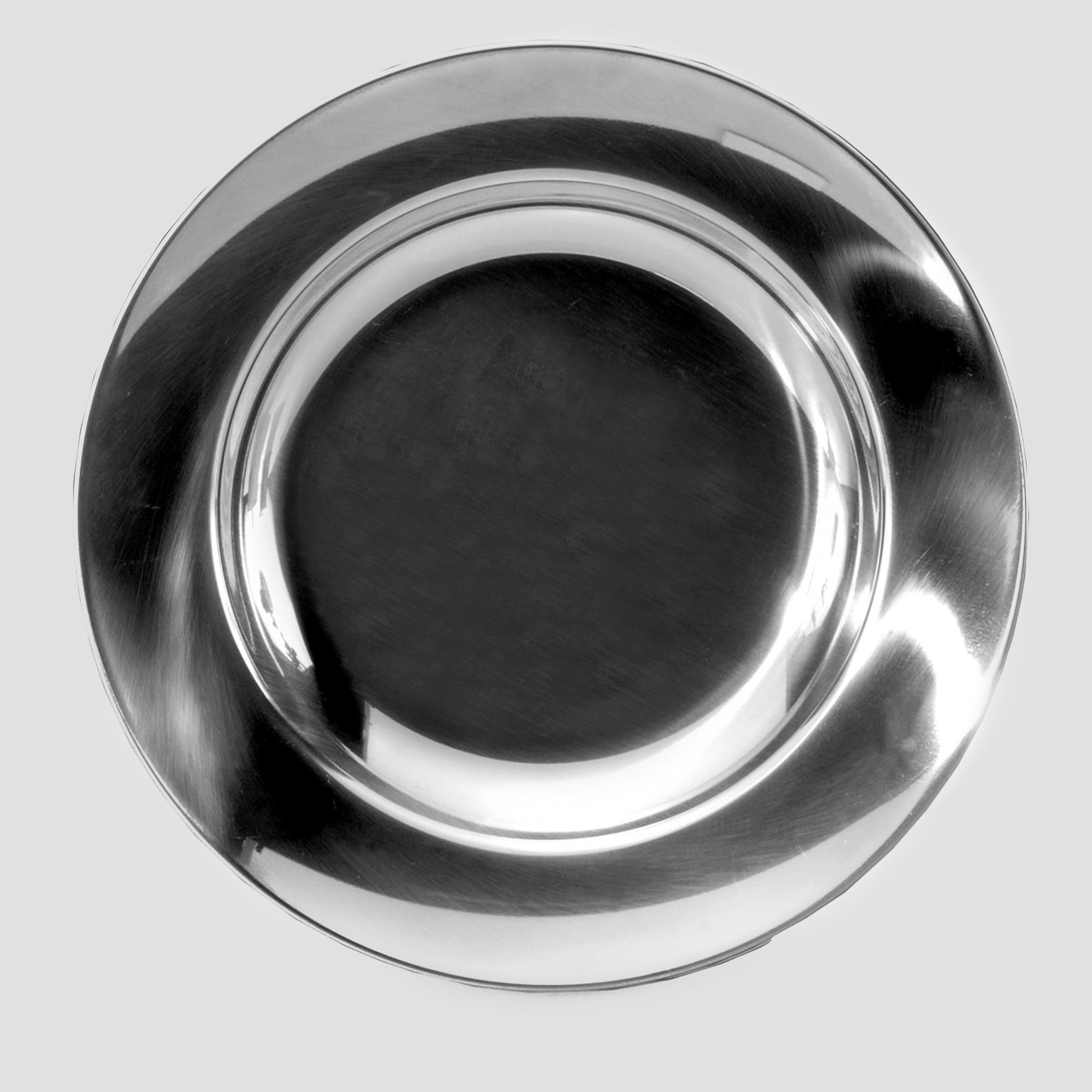 Life Venture Stainless Steel Plate