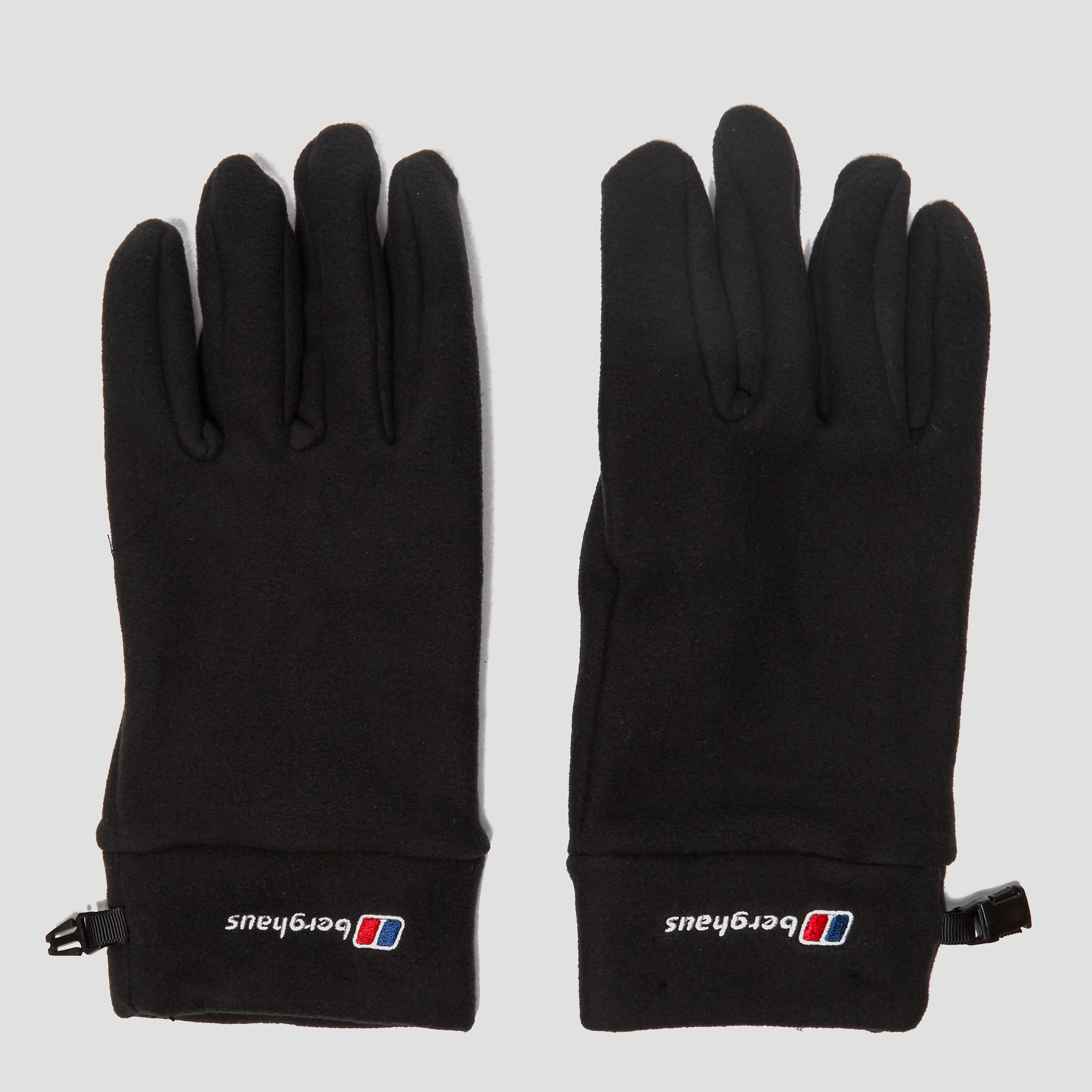 Berghaus Men's, Women's and Junior's Spectrum Gloves