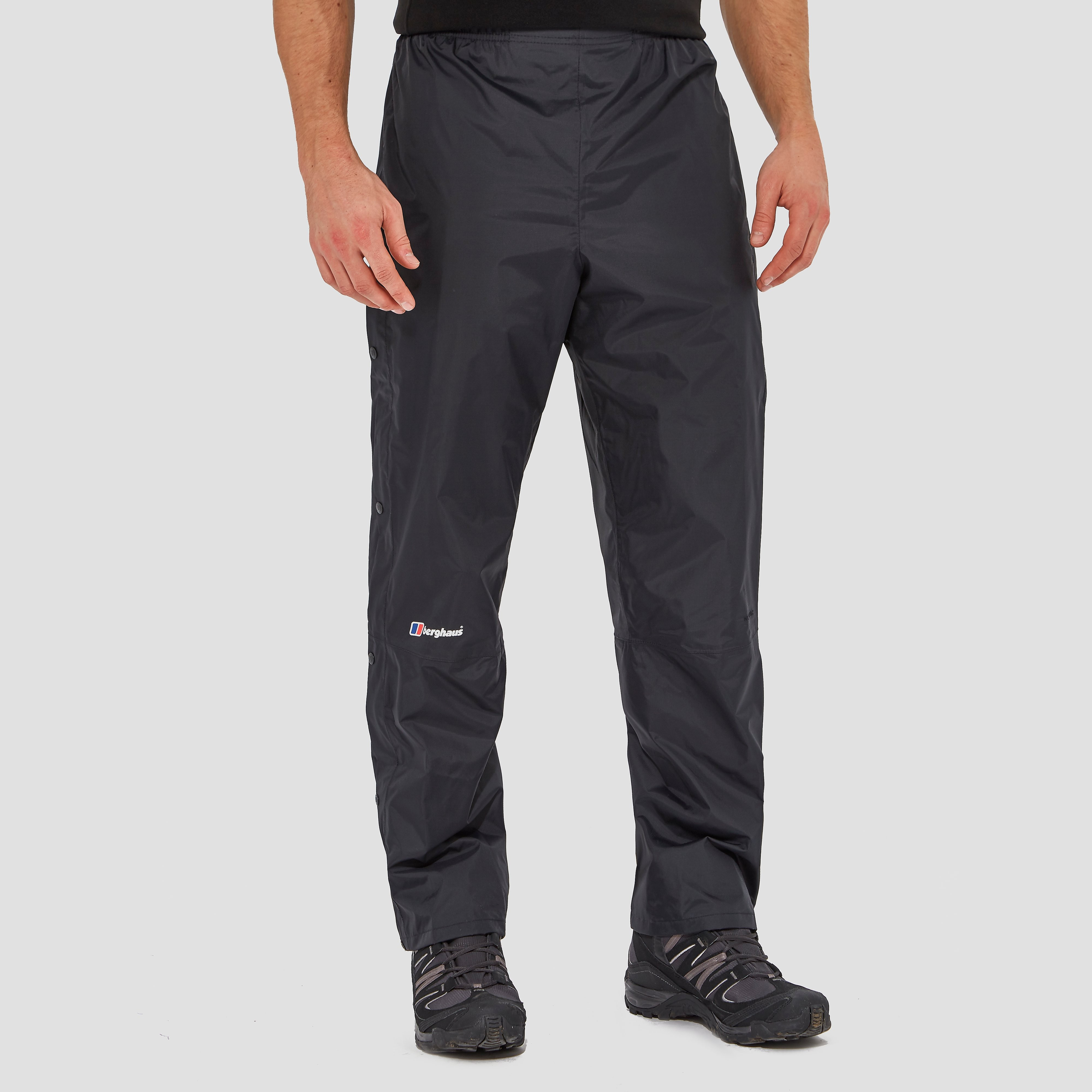 BERGHAUS Men's Deluge Pant (Regular Length)