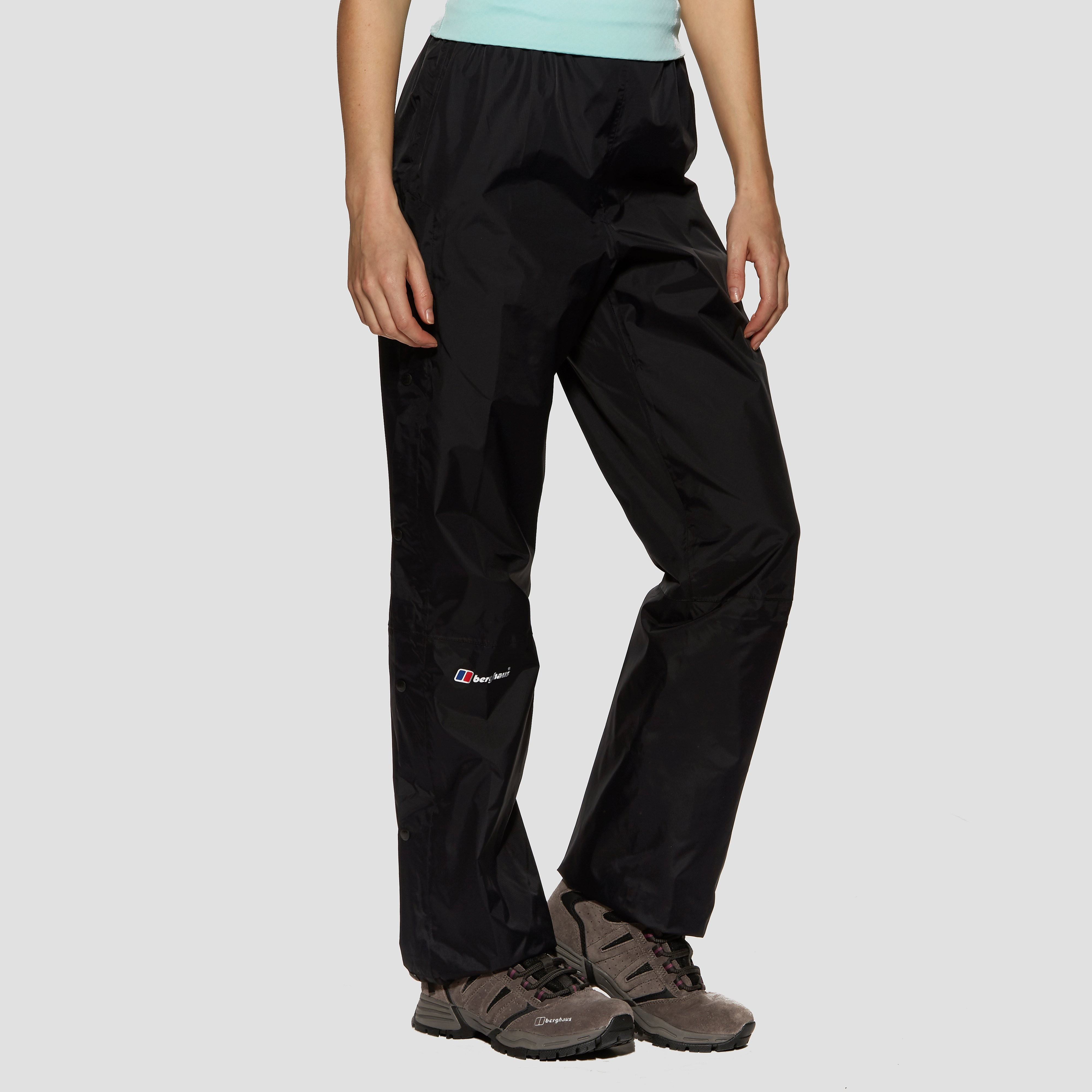 Berghaus Deluge Waterproof Women's Pants