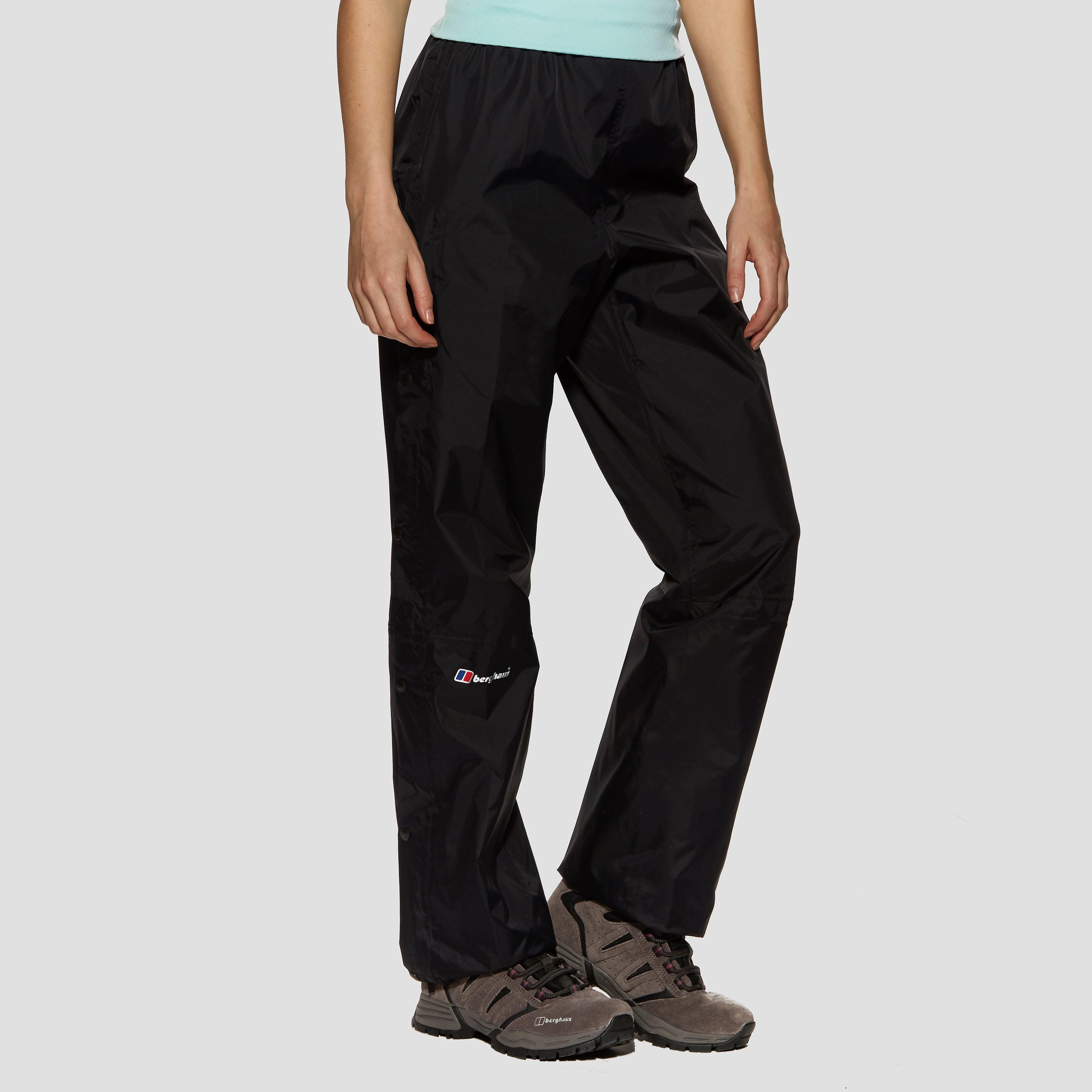 Berghaus Deluge Waterproof Women's Pants