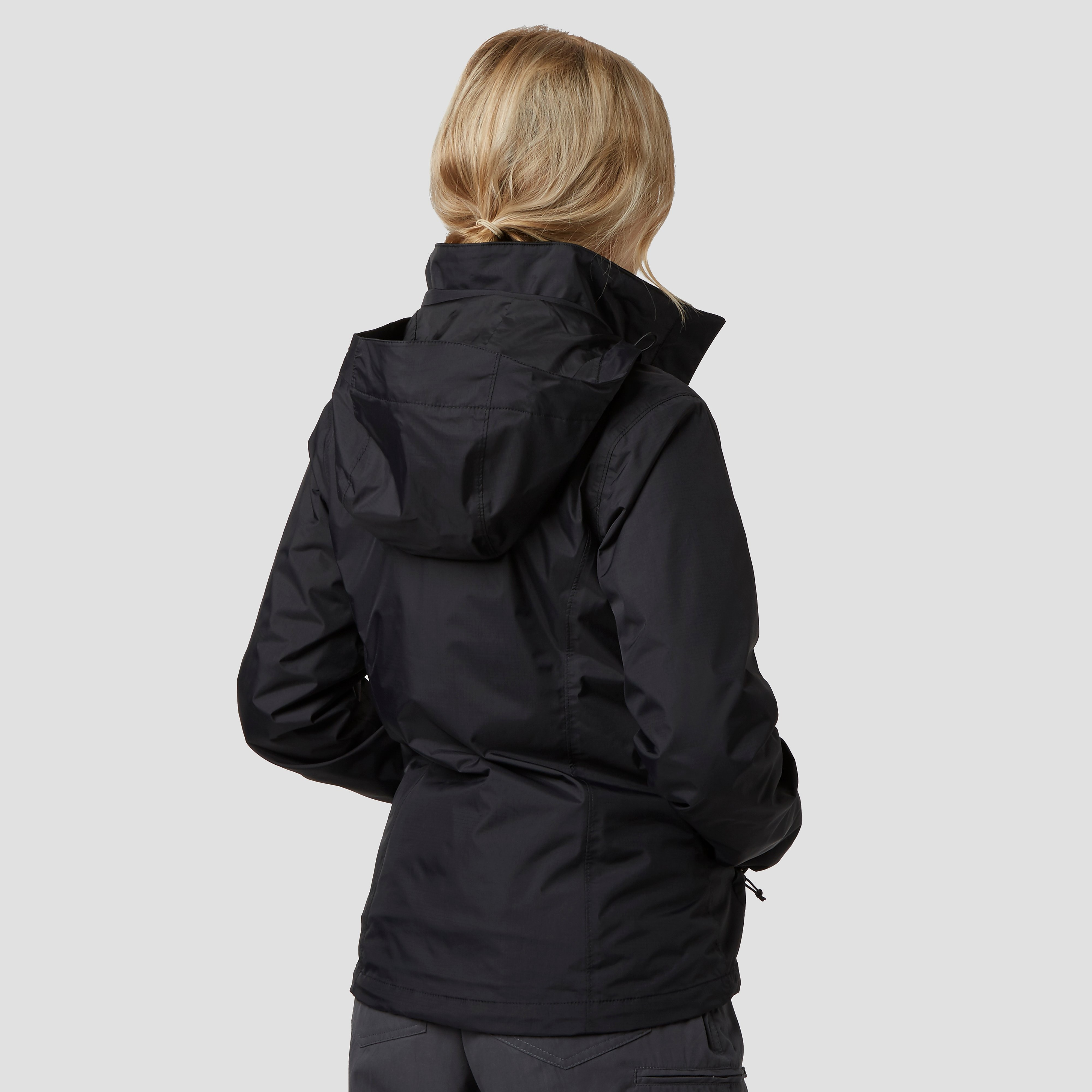 The North Face Women's Resolve DryVent Jacket