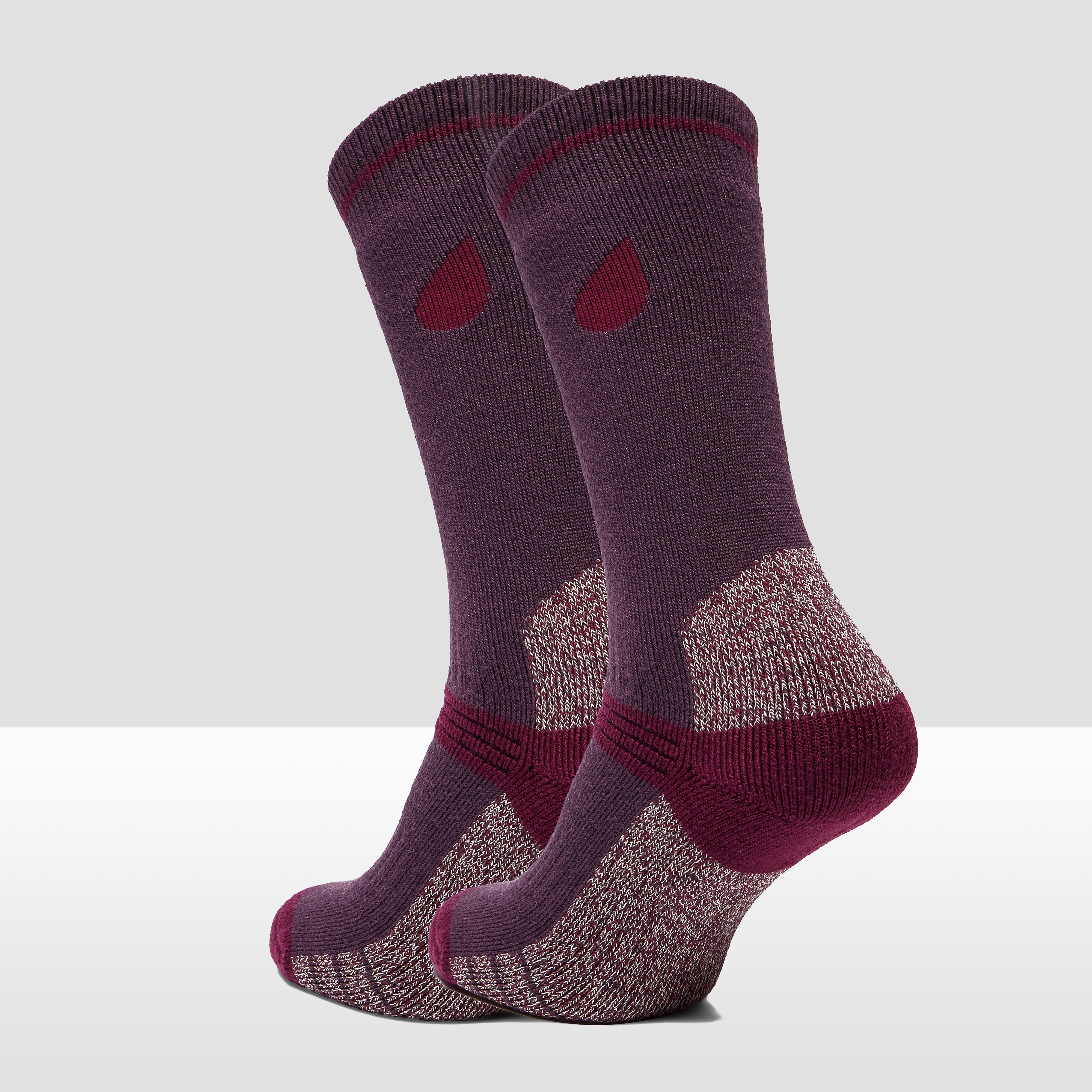 Peter Storm 1 Pair Women's Heavyweight Outdoor Socks