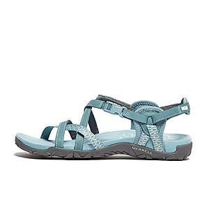 1230a114d7a9 Merrell Terran Lattice II Women s Walking Sandals ...