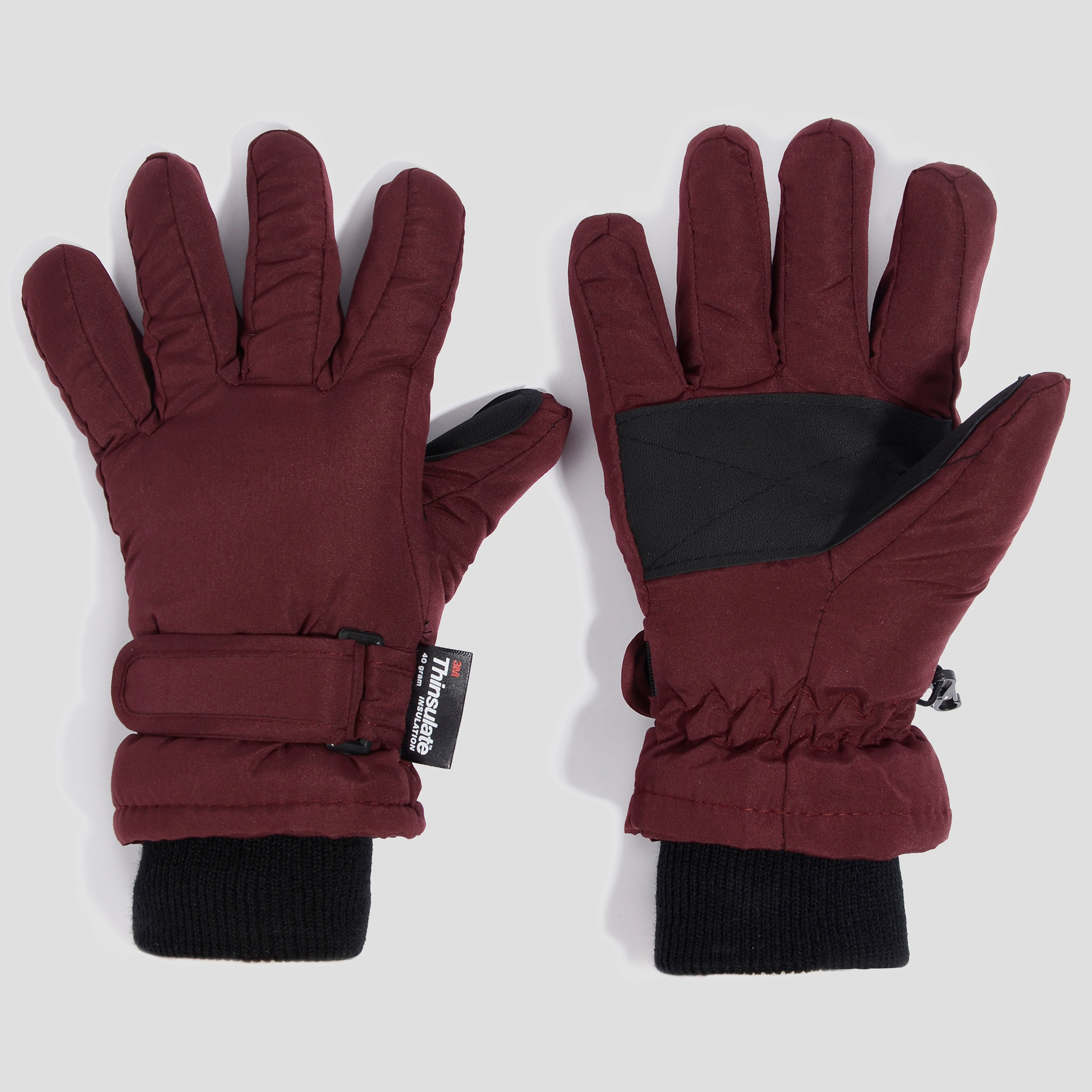 Peter Storm Junior Microfibre Waterproof Gloves