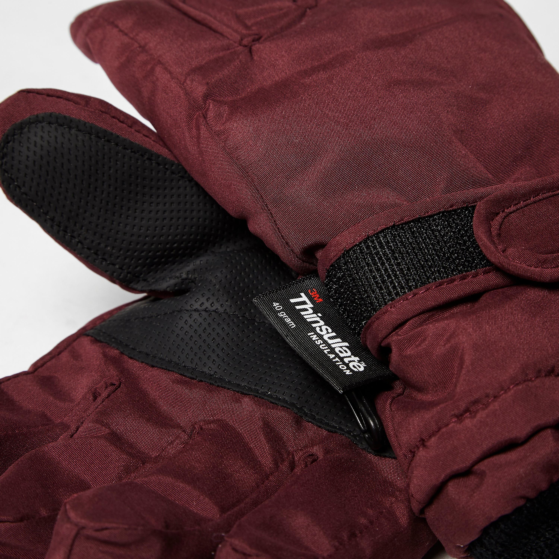 Peter Storm Junior Microfibre Waterproof Gloves