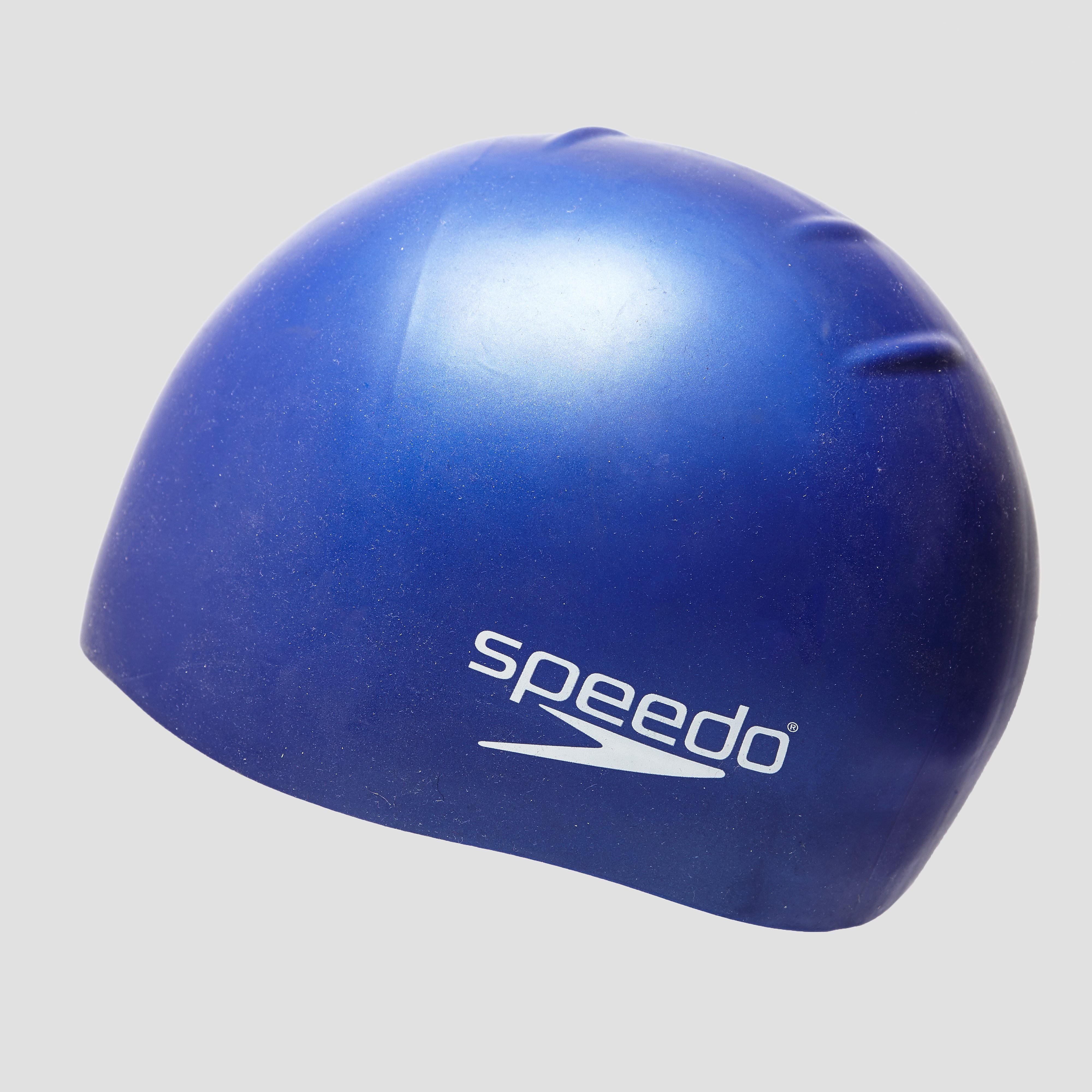 SPEEDO Silicone Adult Swimming Cap