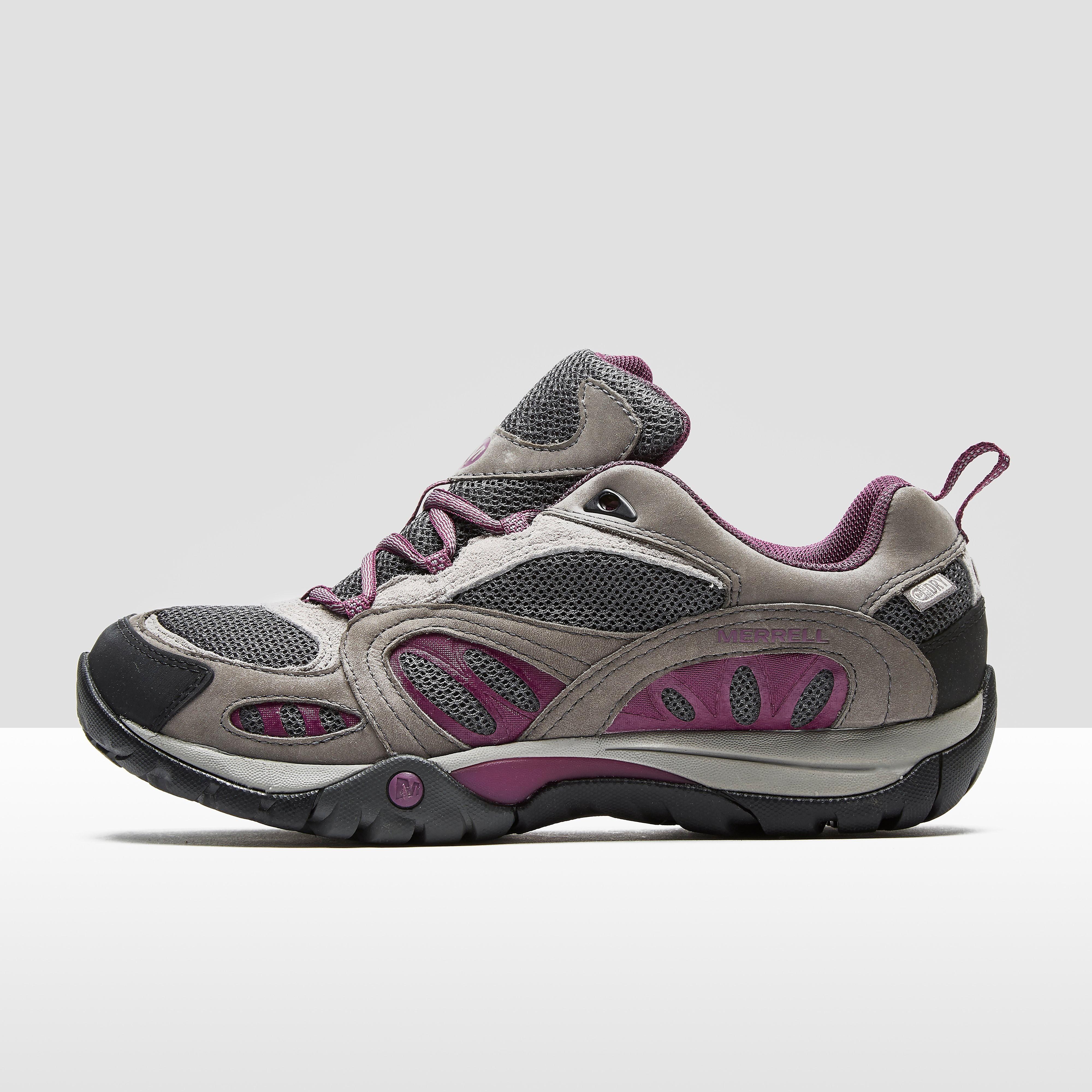 Merrell Azura Low Waterproof Hiking Shoe Women's