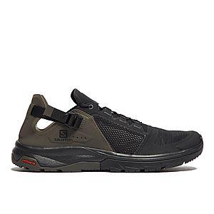 3917c6c412d7 Salomon Techamphibian 4 Men s Water-Shedding Shoes ...