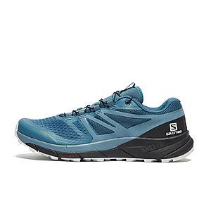 first rate 6b084 49d68 Salomon Sense Ride 2 Women s Trail Running Shoes ...