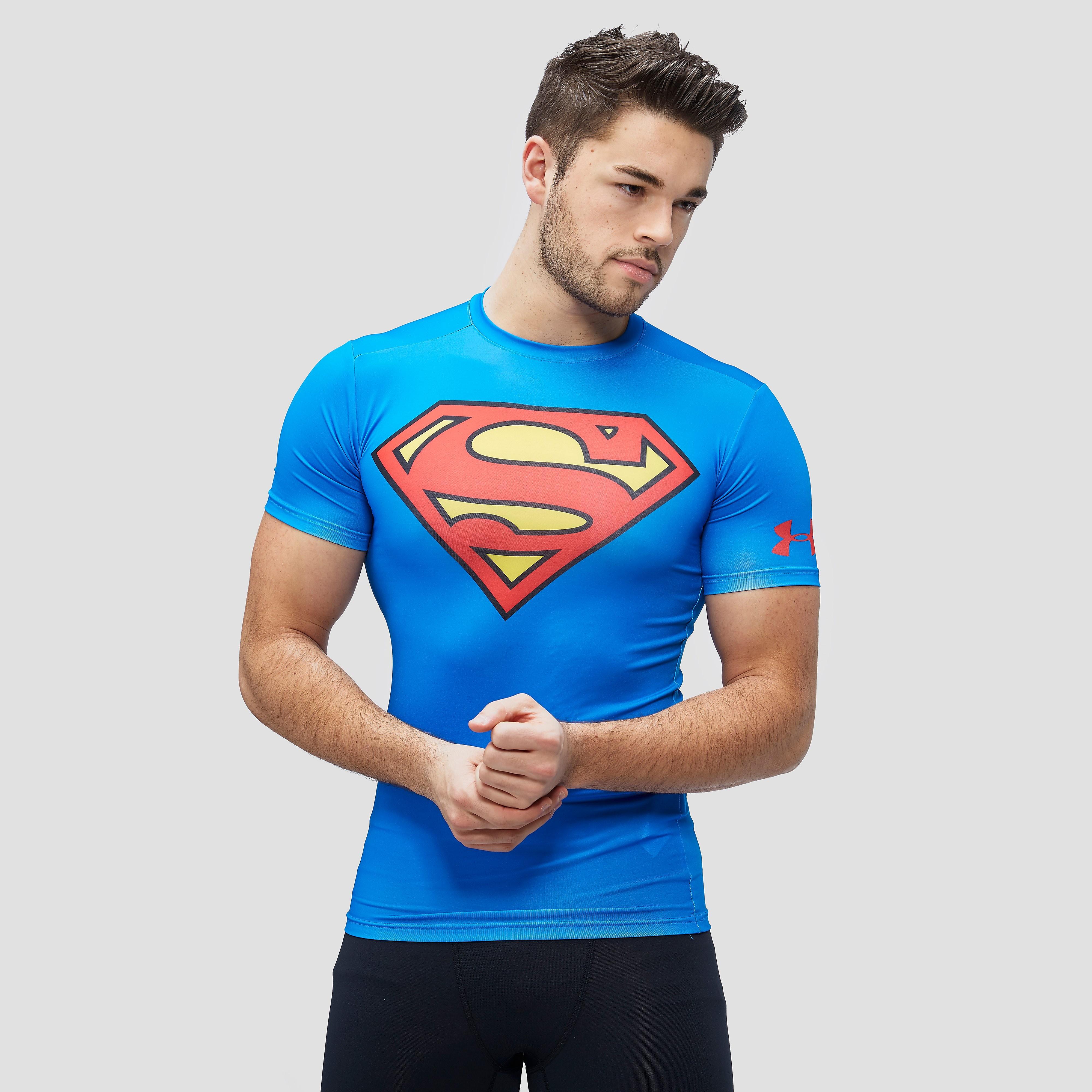 Under Armour Alter Ego Short Sleeve Compression Men's T-shirt