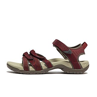 12ce2d63e6cf Teva Tirra Women s Walking Sandals