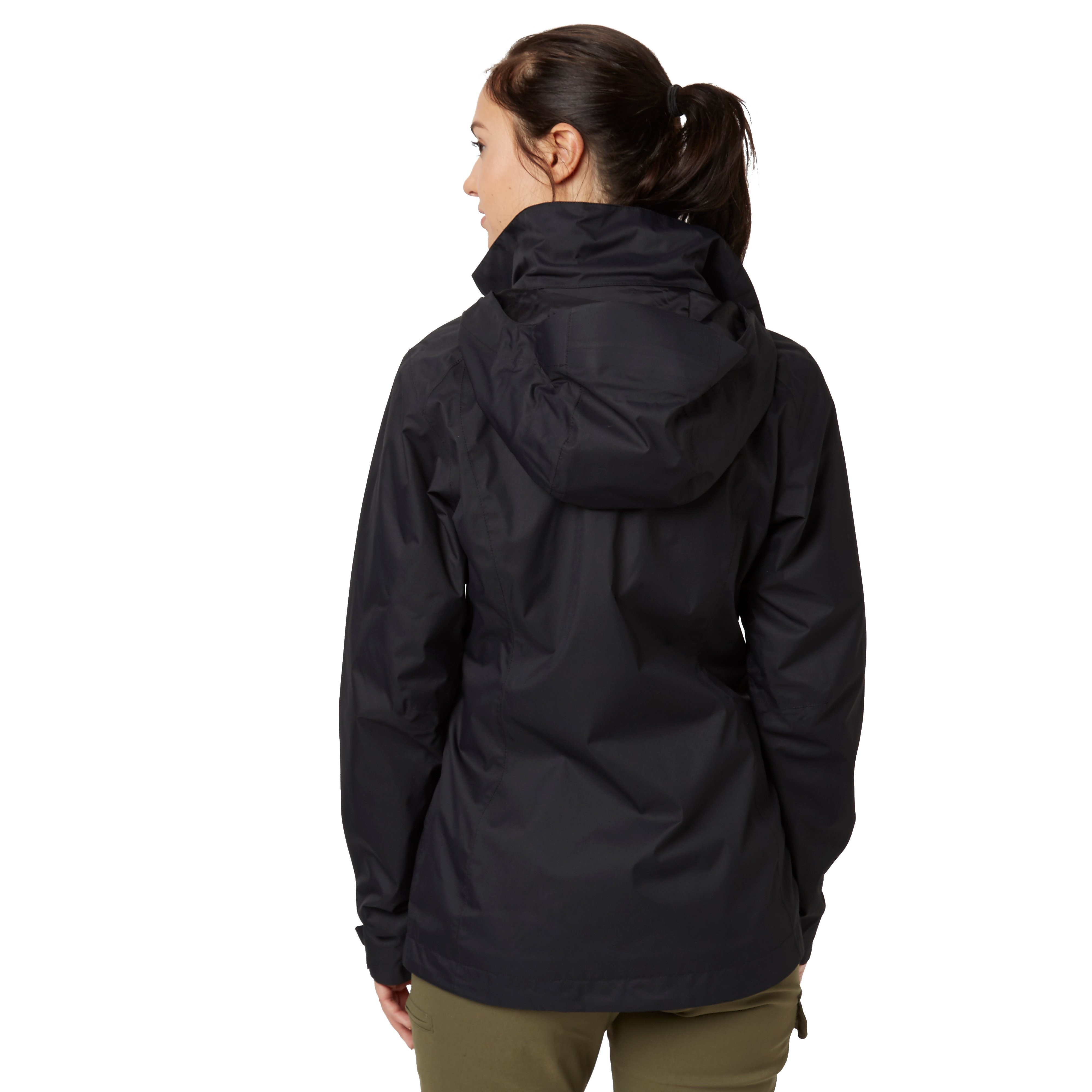 The North Face Evolve II Triclimate Ladies Jacket