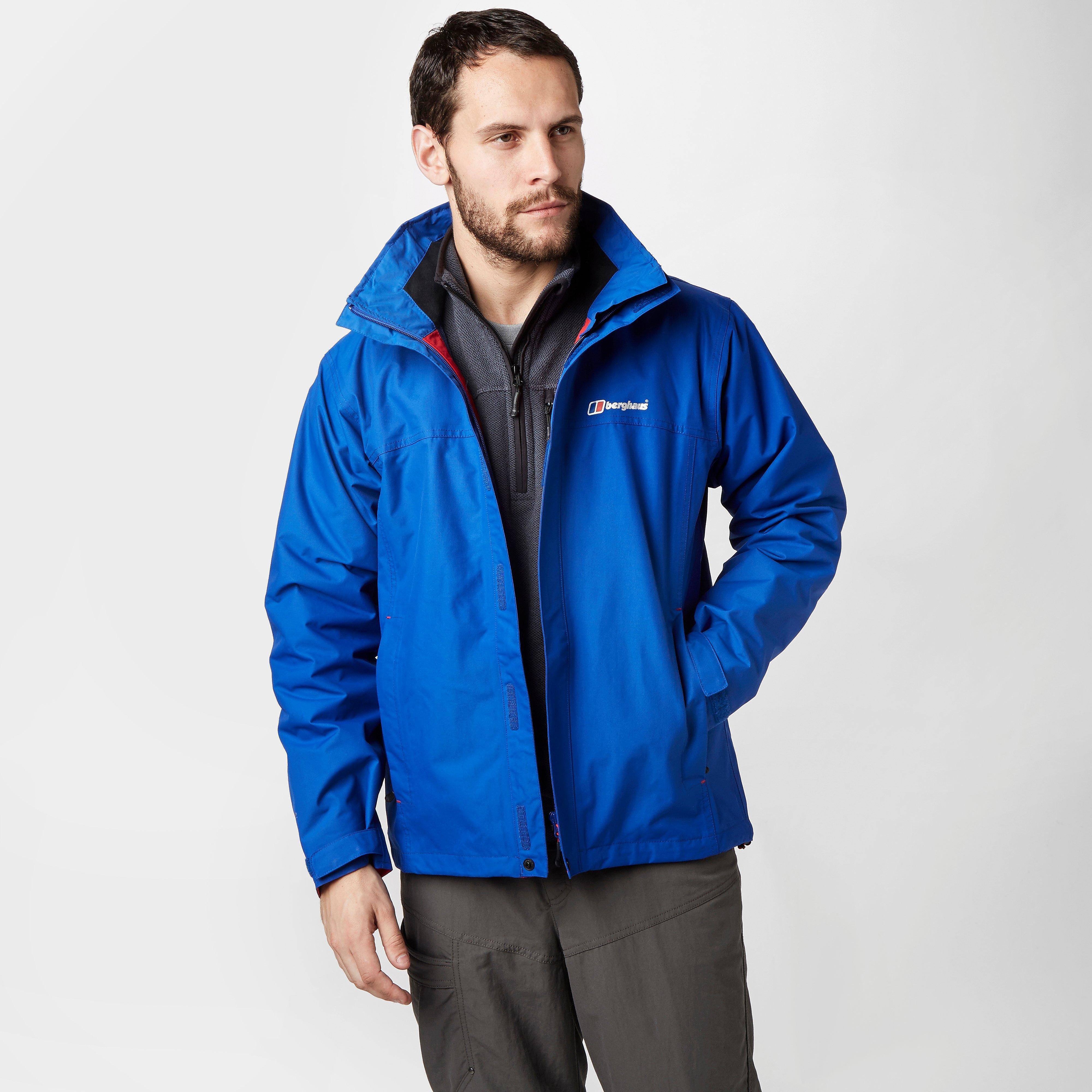Berghaus RG Delta Waterproof Men's Jacket