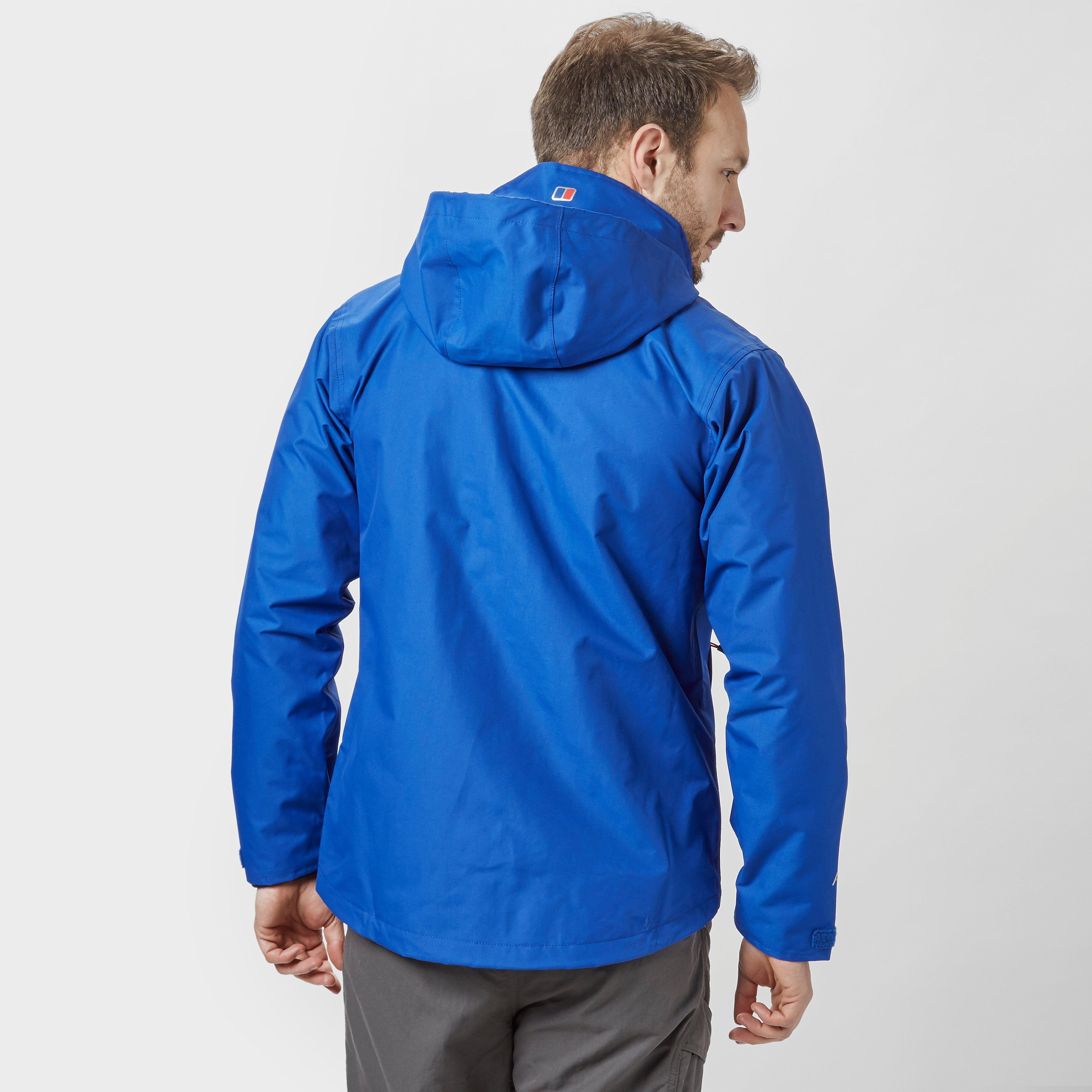 Berghaus RG Delta Waterproof Men's Jacket