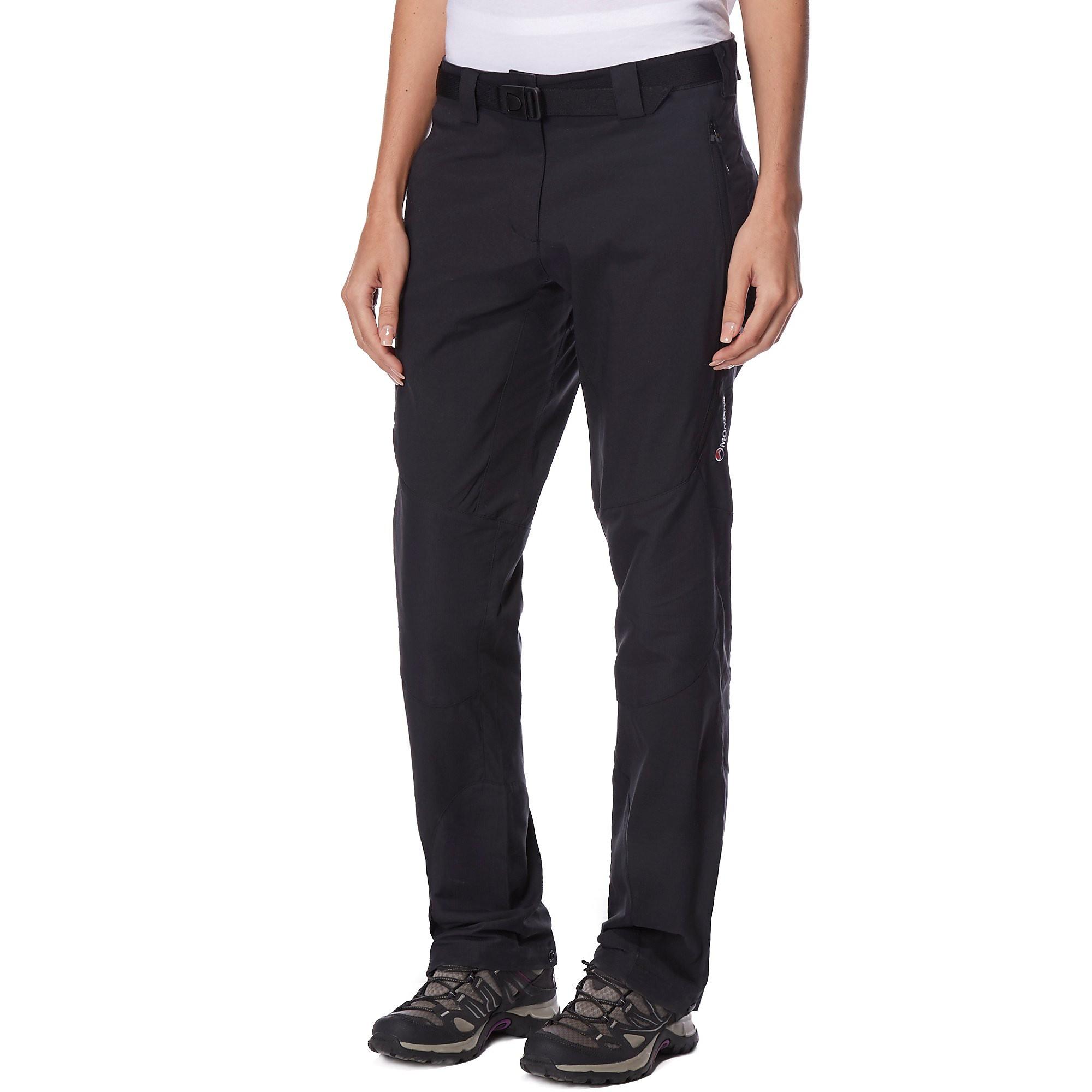 Montane Terra Ridge Women's Pants
