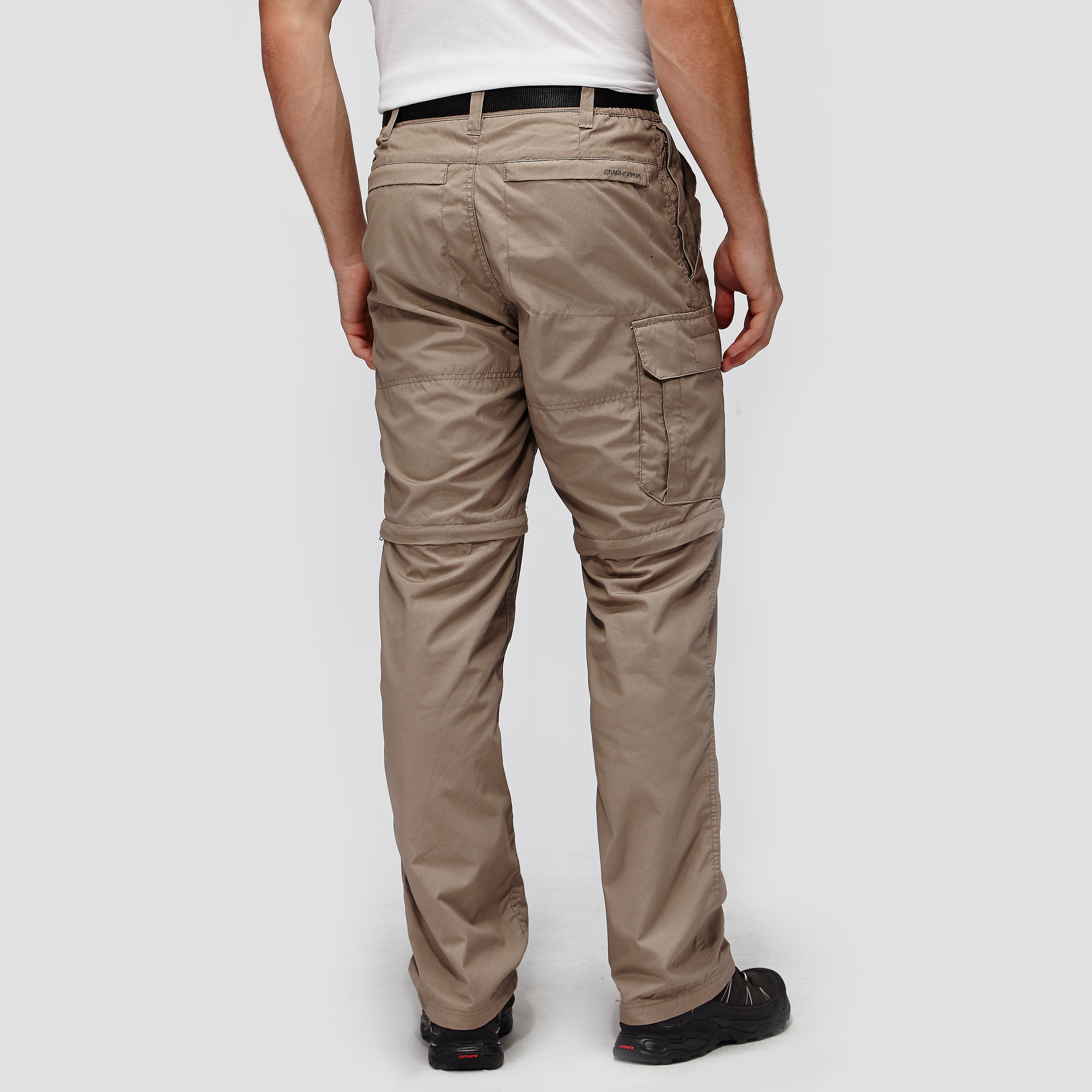 Craghoppers Kiwi Regular Length Convertible Men's Trousers