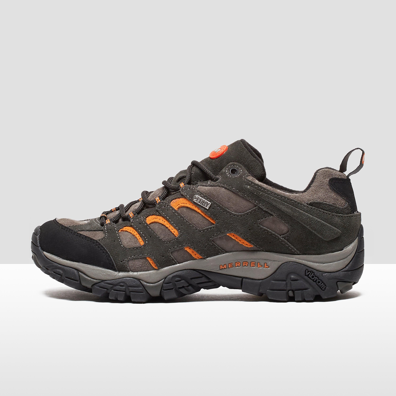 Merrell Moab Leather Waterproof Men's Shoes