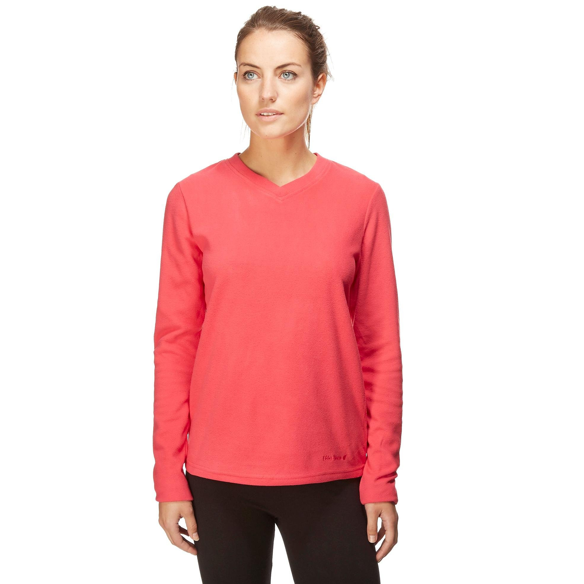 Peter Storm Grasmere V Neck Women's Fleece