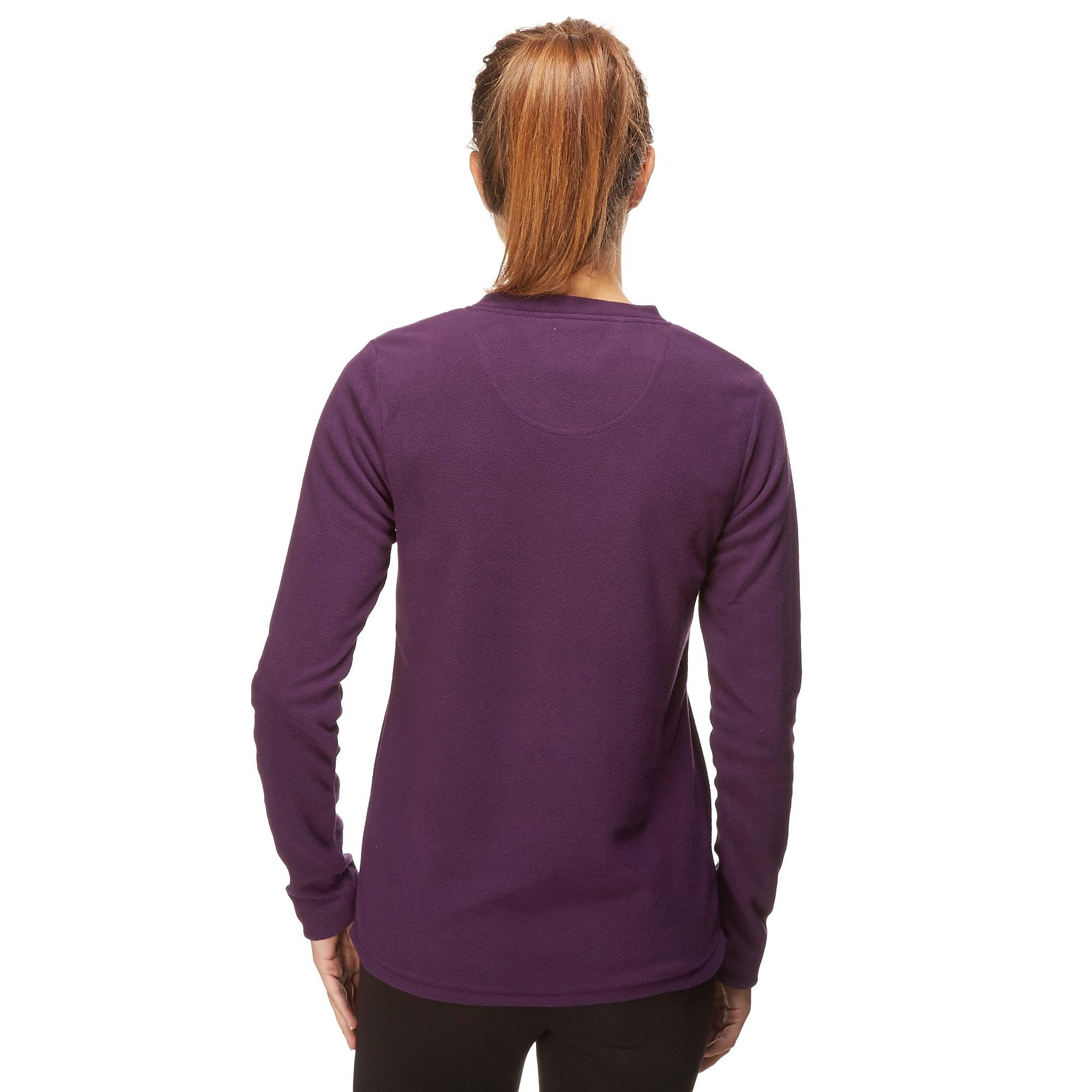 Peter Storm Grasmere Women's V-Neck Fleece