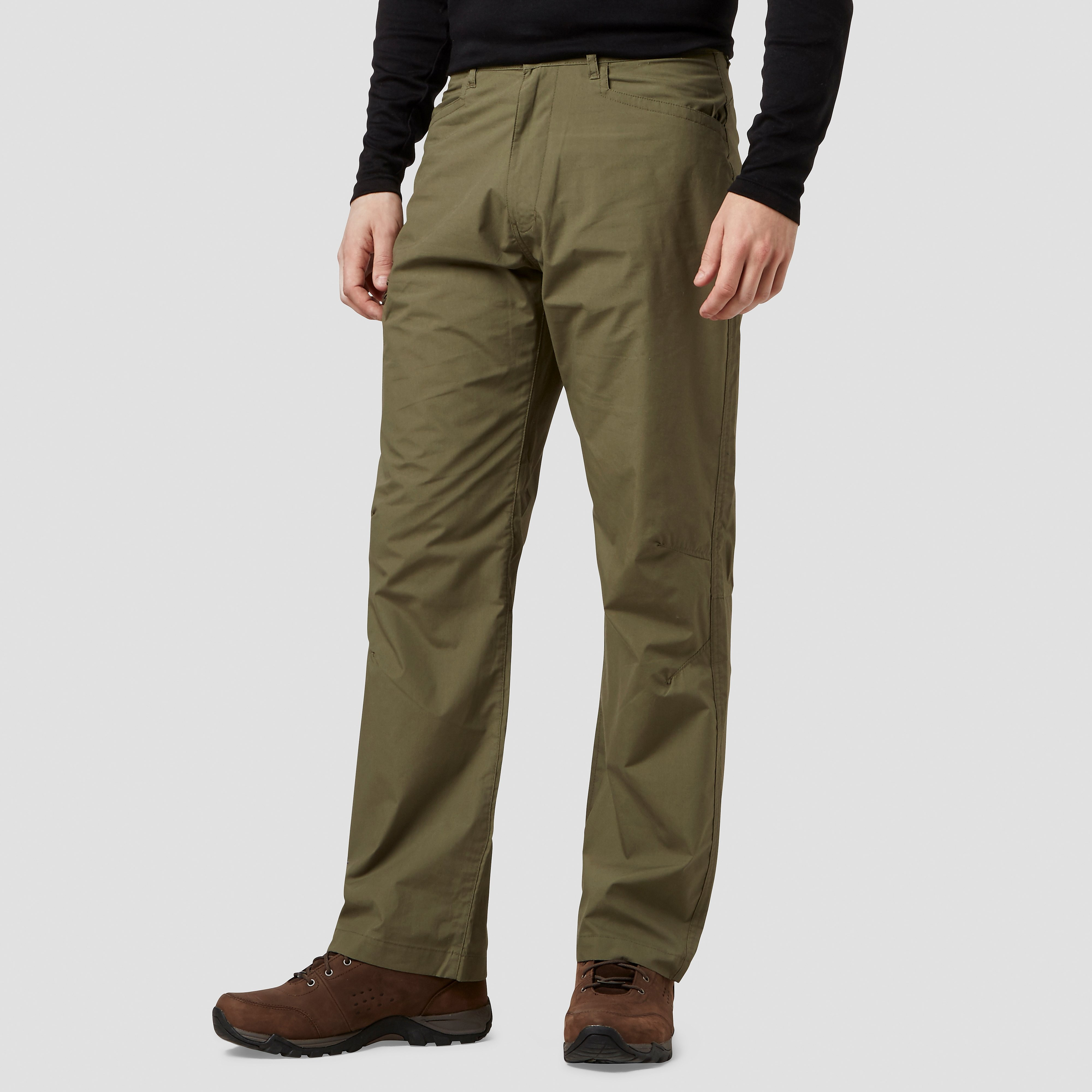 Peter Storm Men's Ramble Regular Walking Trousers